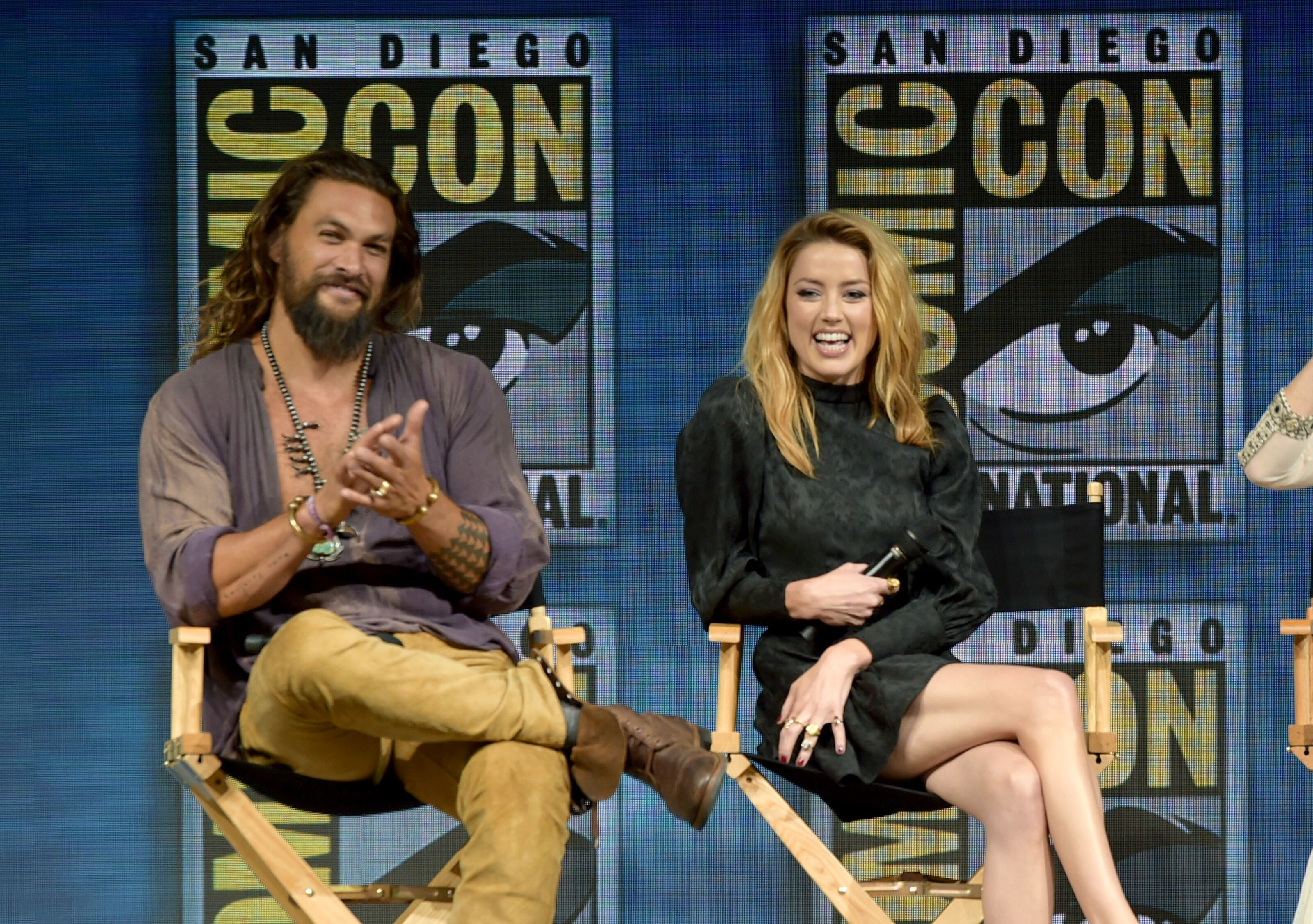 Aquaman could be headed for a $60 million opening weekend