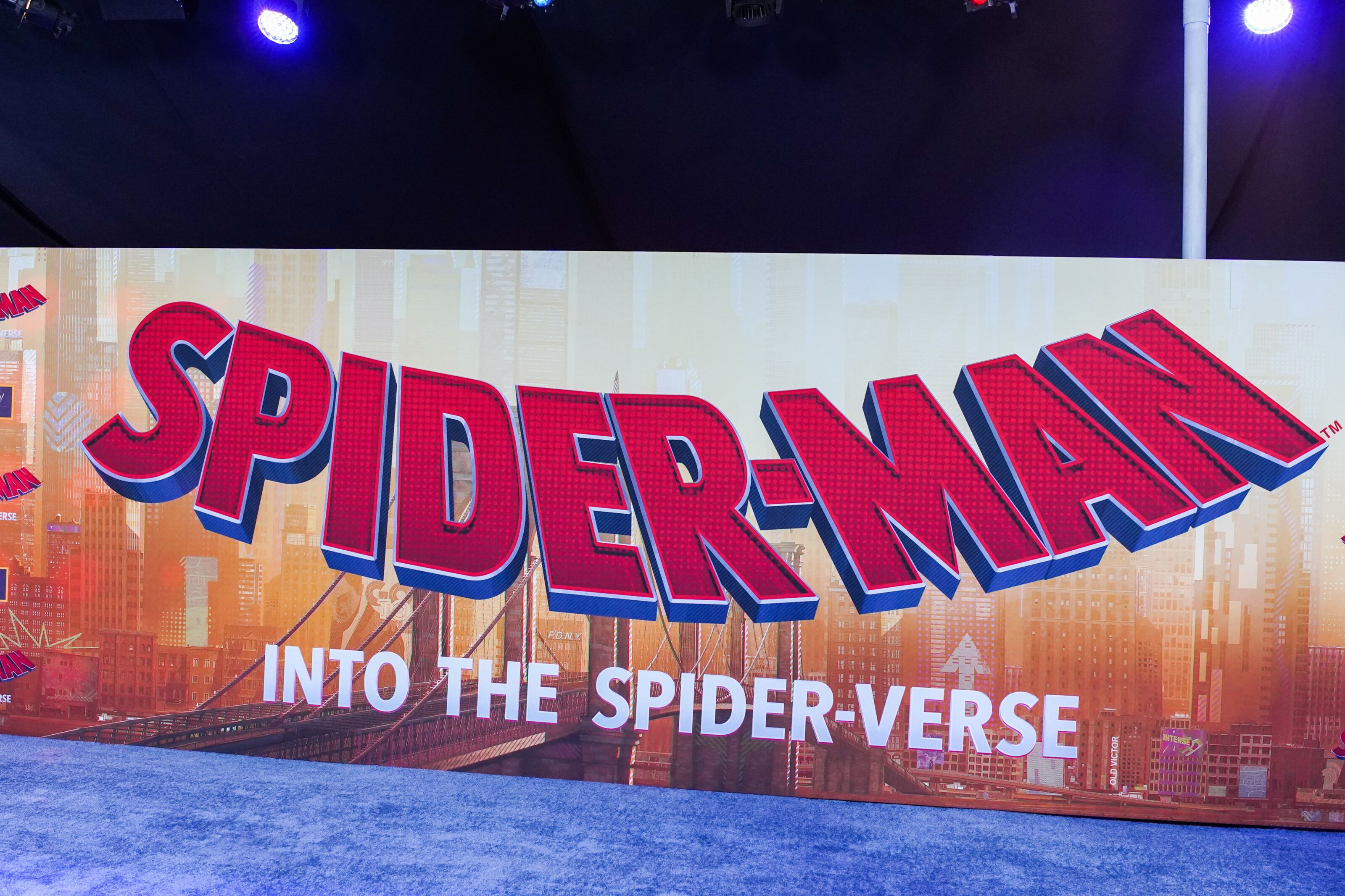Spider-Man: Into The Spider-Verse album review and track list