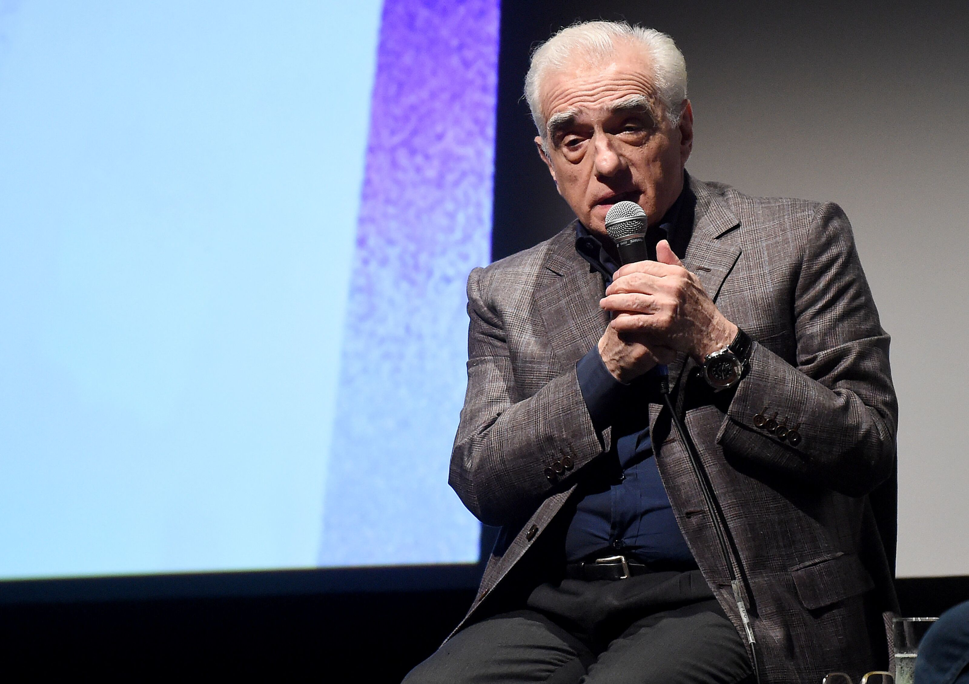 In defense of Martin Scorsese's recent Marvel comments