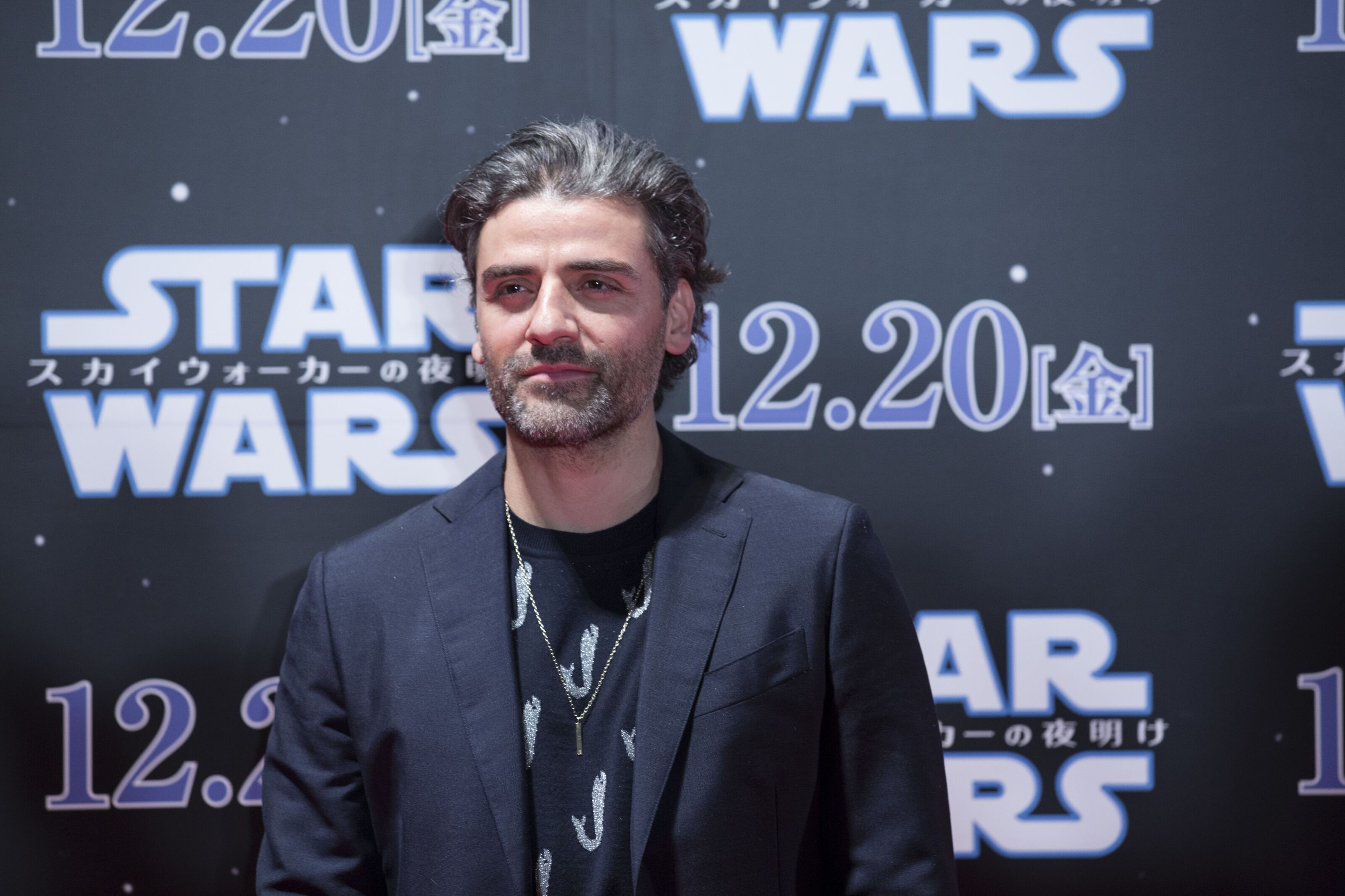Oscar Isaac producing and starring in The Great Machine