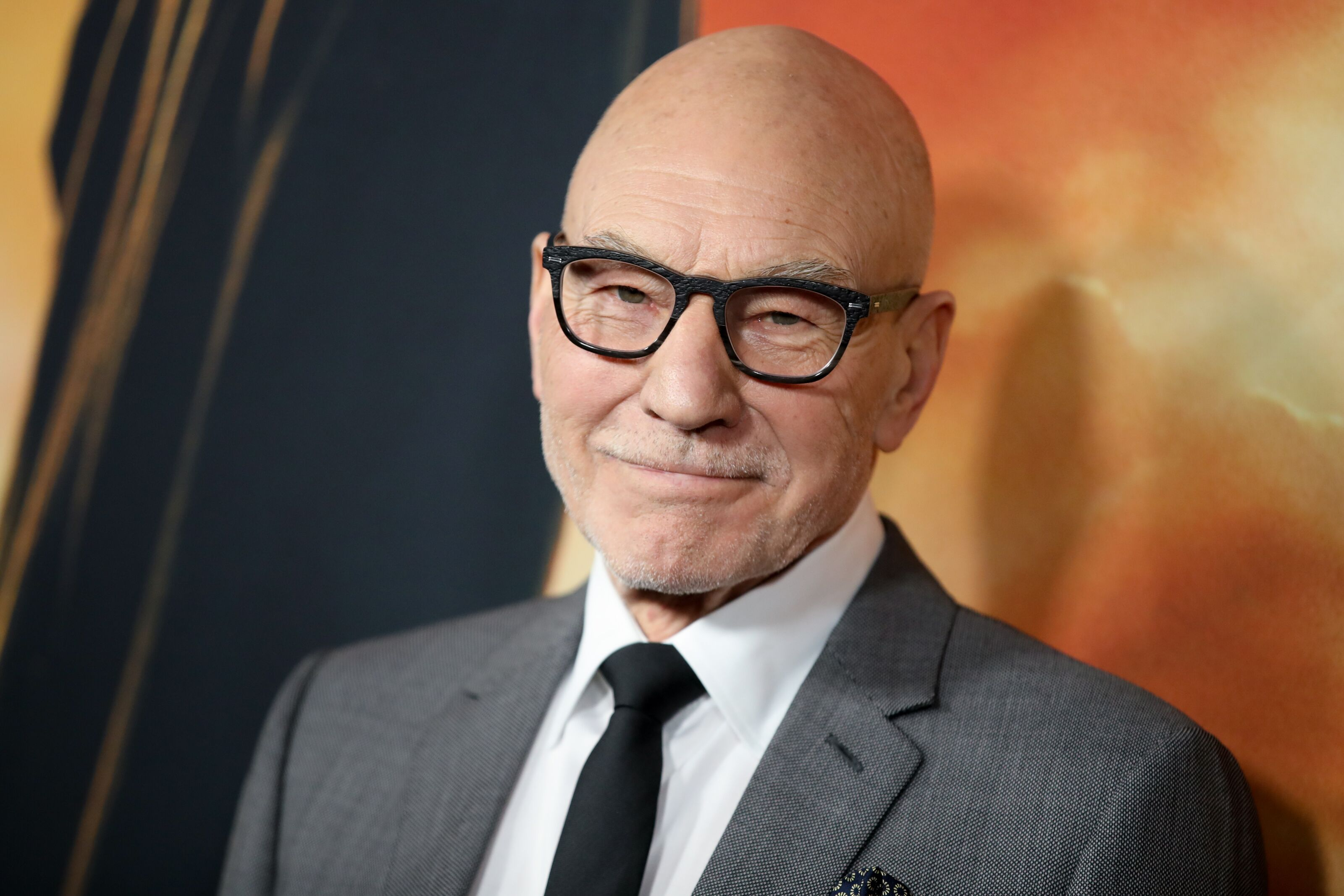 Patrick Stewart has bad news for Charles Xavier and X-Men fans