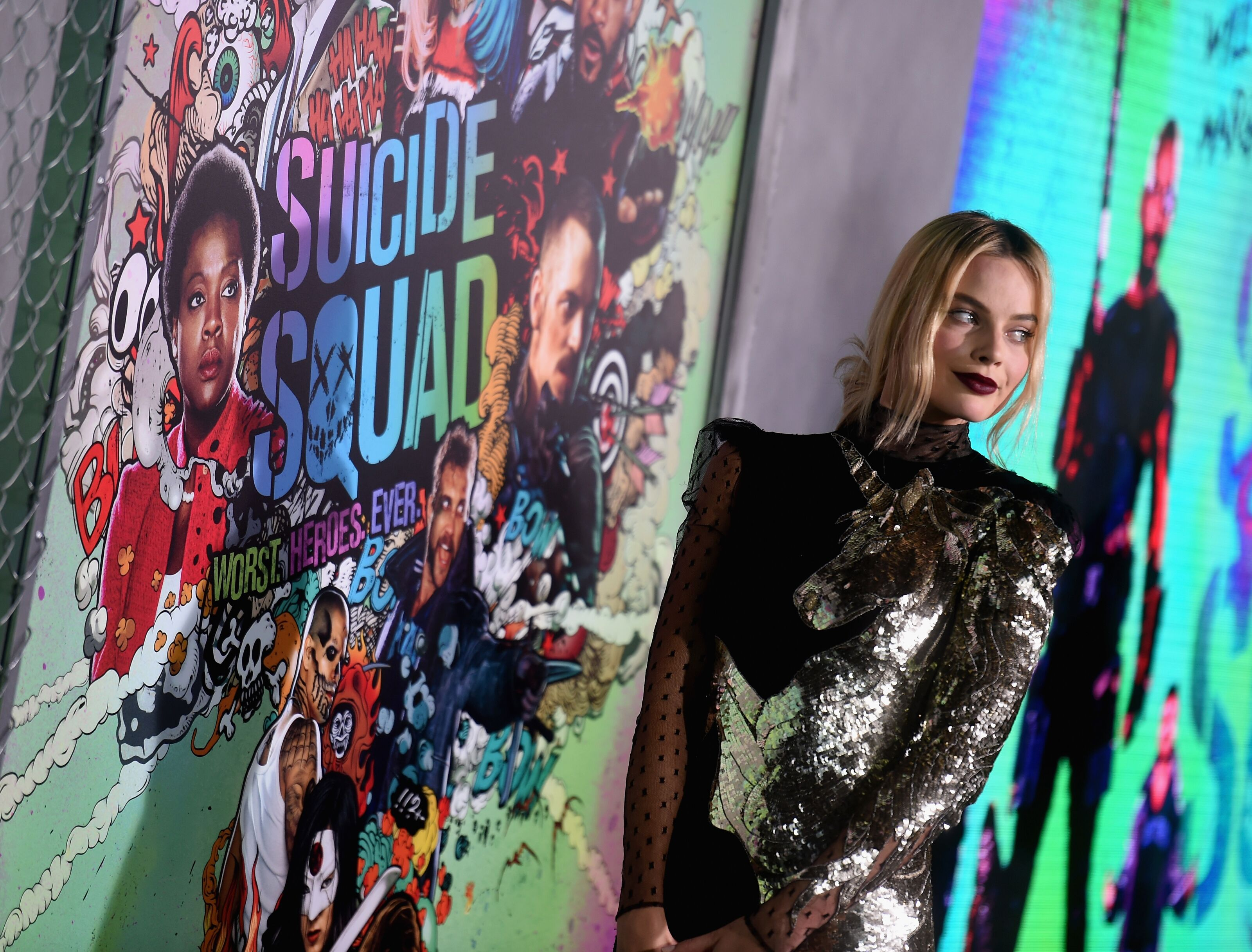 James Gunn's The Suicide Squad will use more practical effects