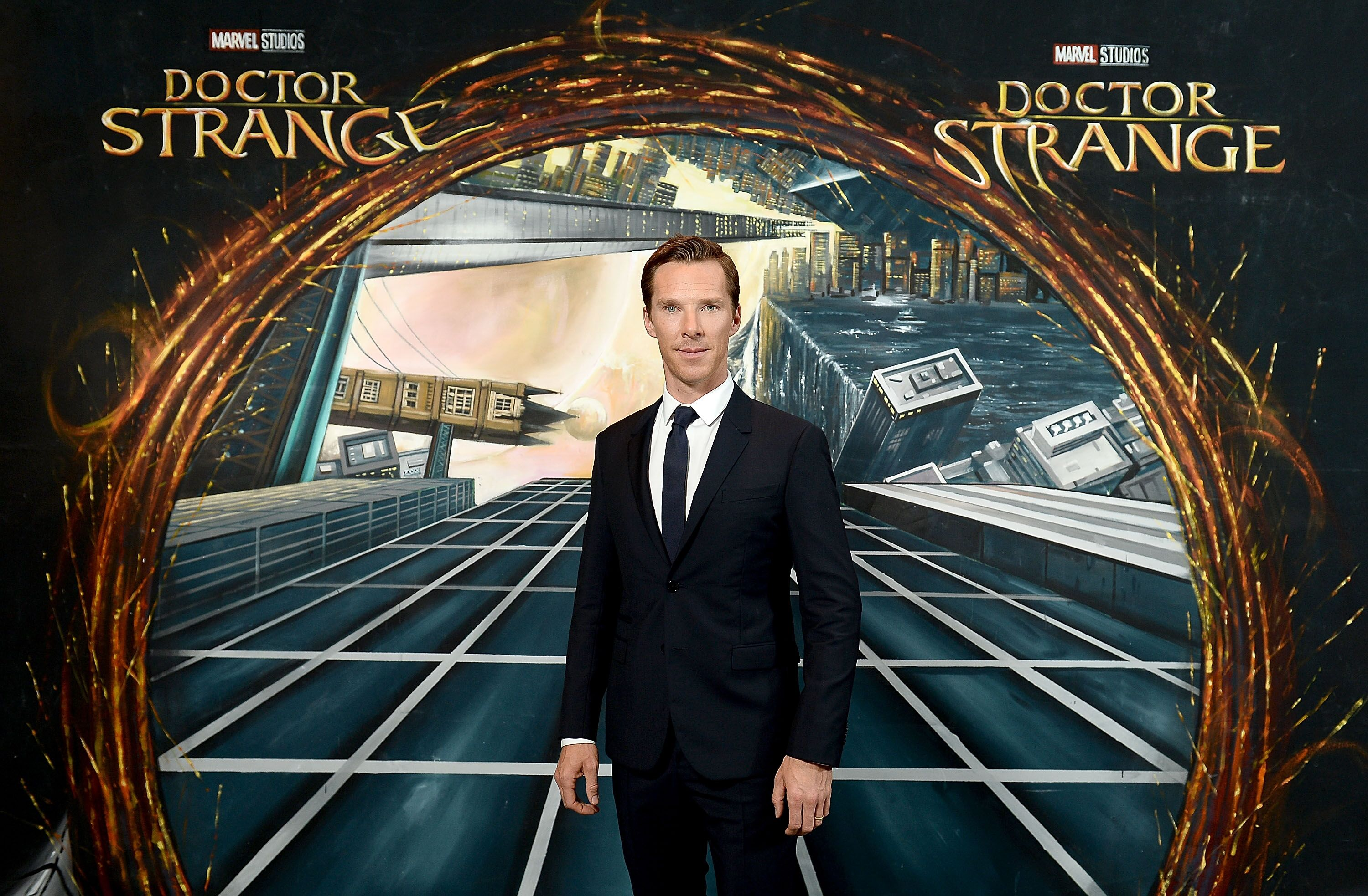 Doctor Strange sequel finds a familiar director