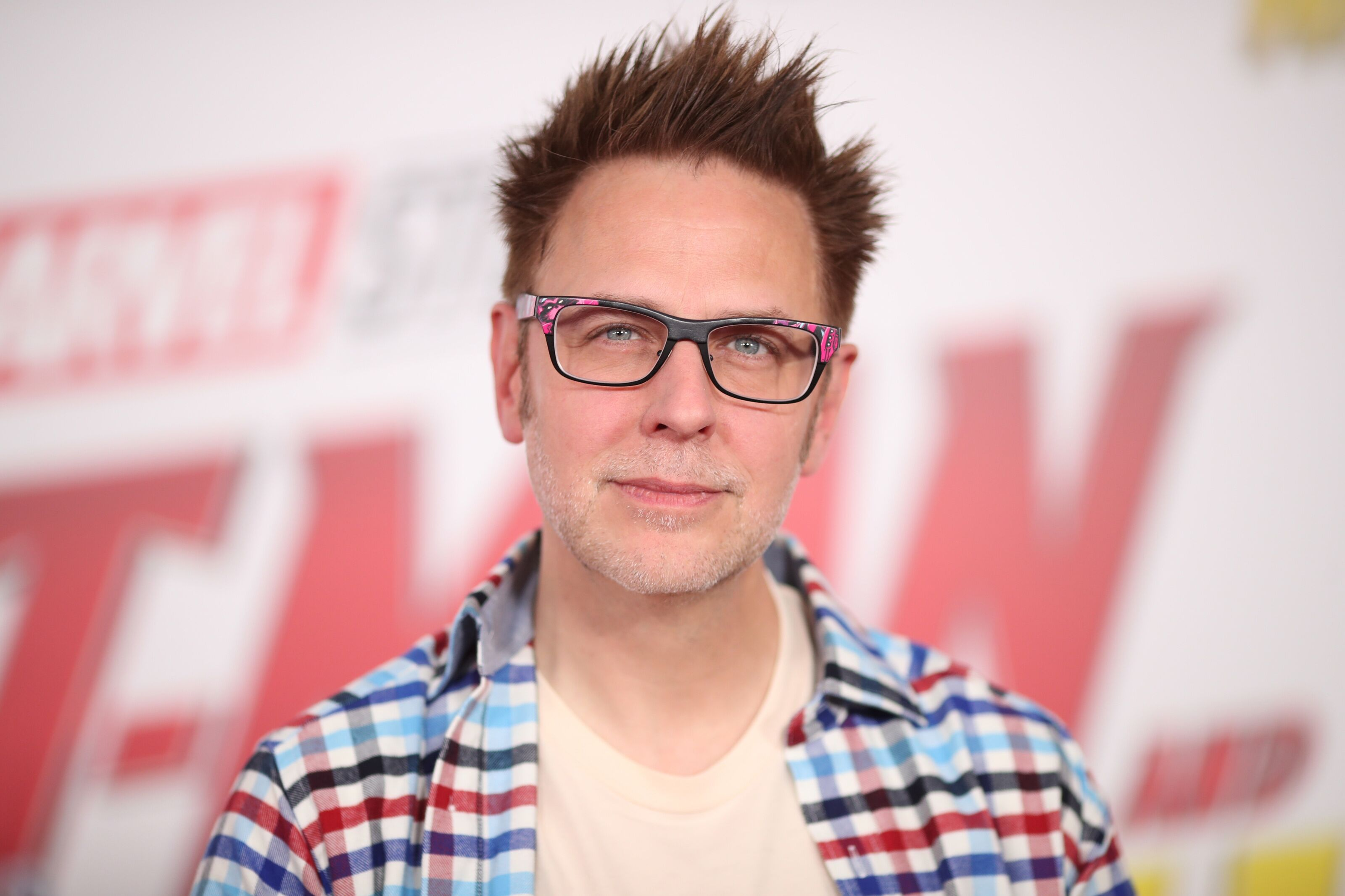 James Gunn held a massive table-read for The Suicide Squad