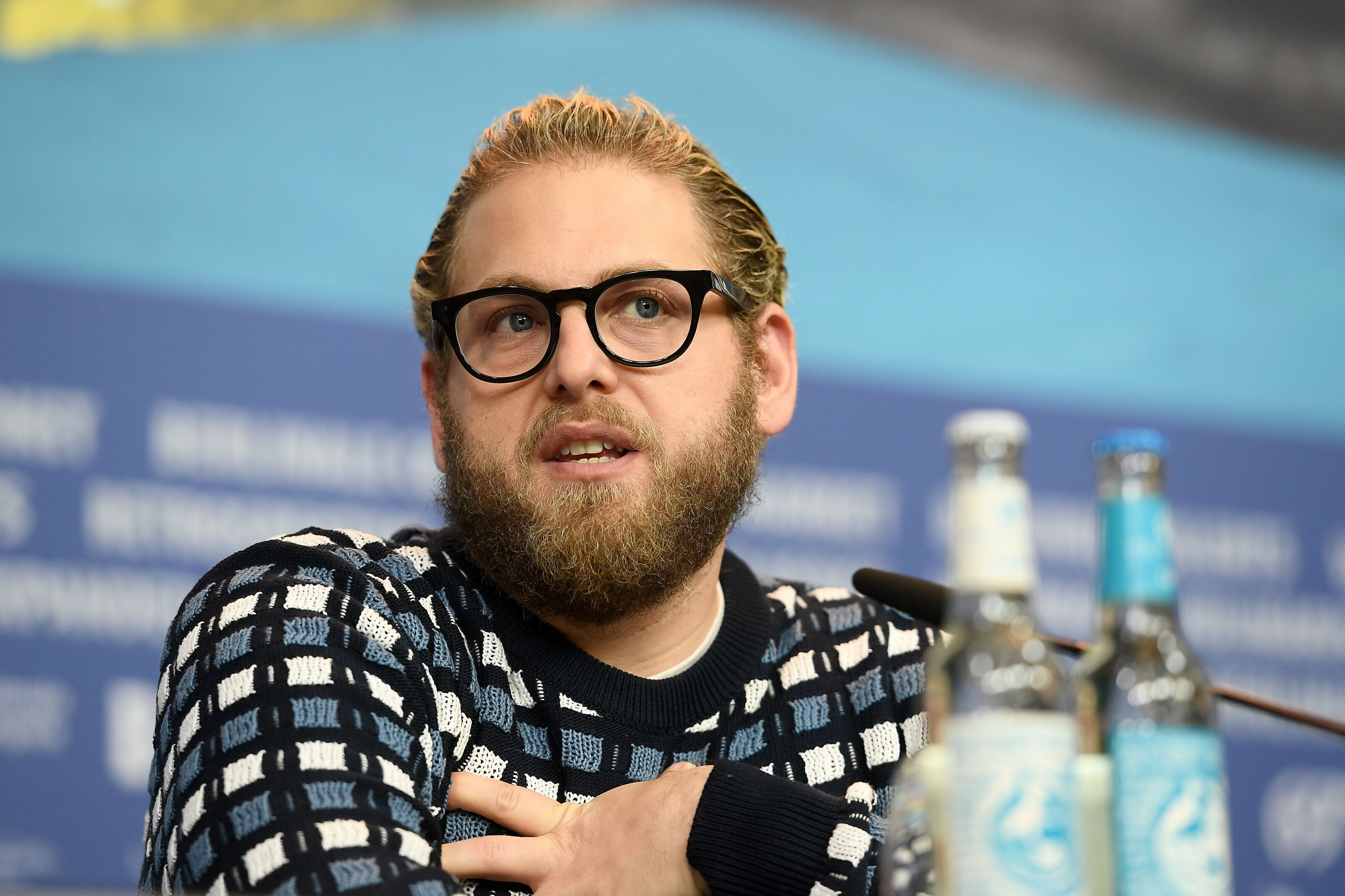 The Batman: Talks have broken down with Jonah Hill