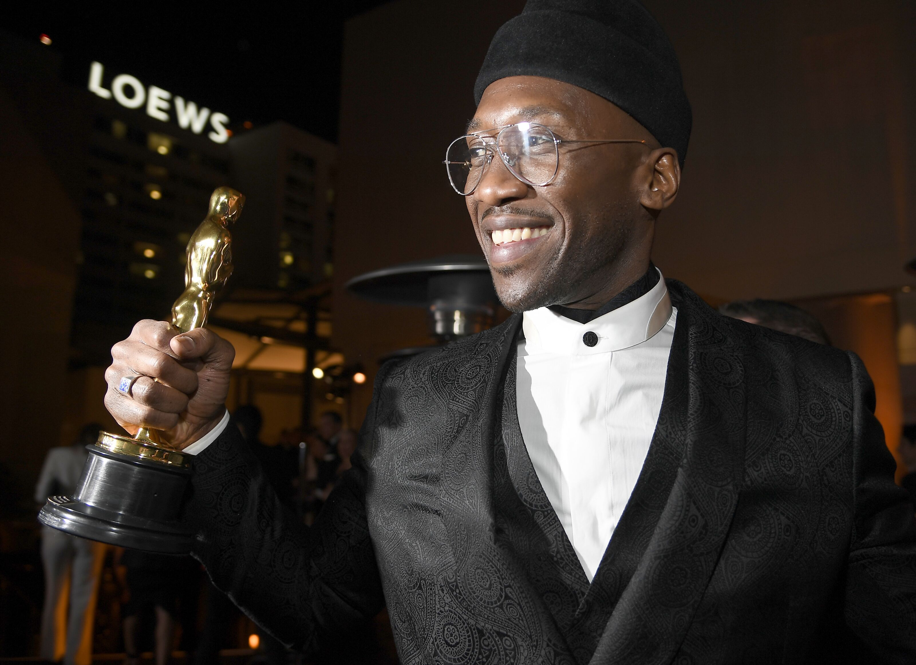 SDCC 2019: Mahershala Ali will replace Wesley Snipes as Blade