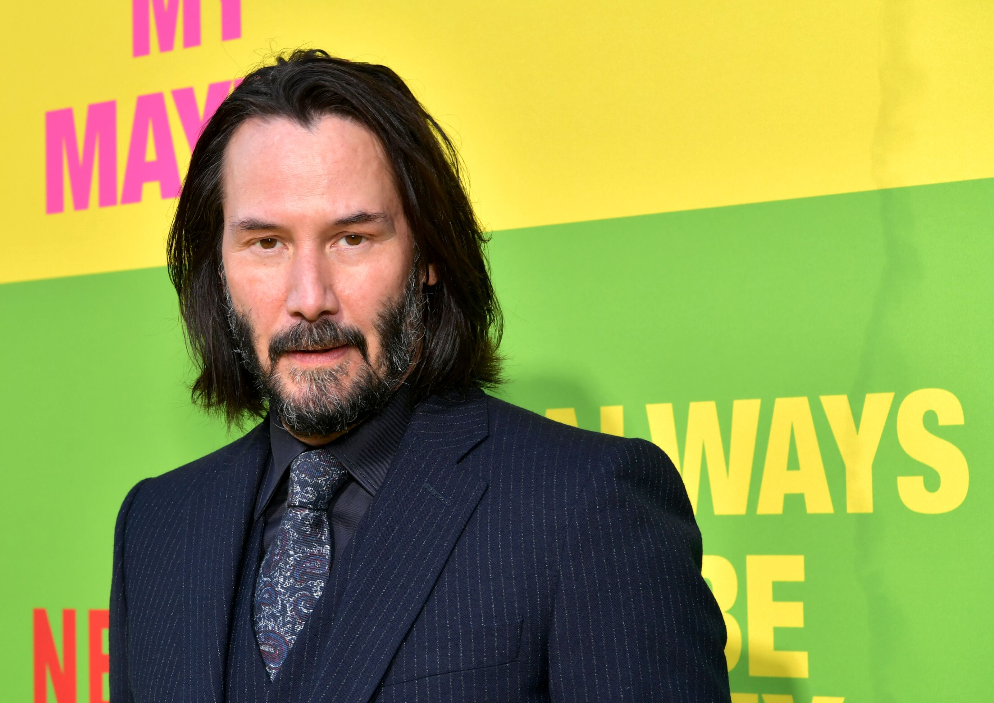 Marvel's Kevin Feige confirms there have been talks with Keanu Reeves