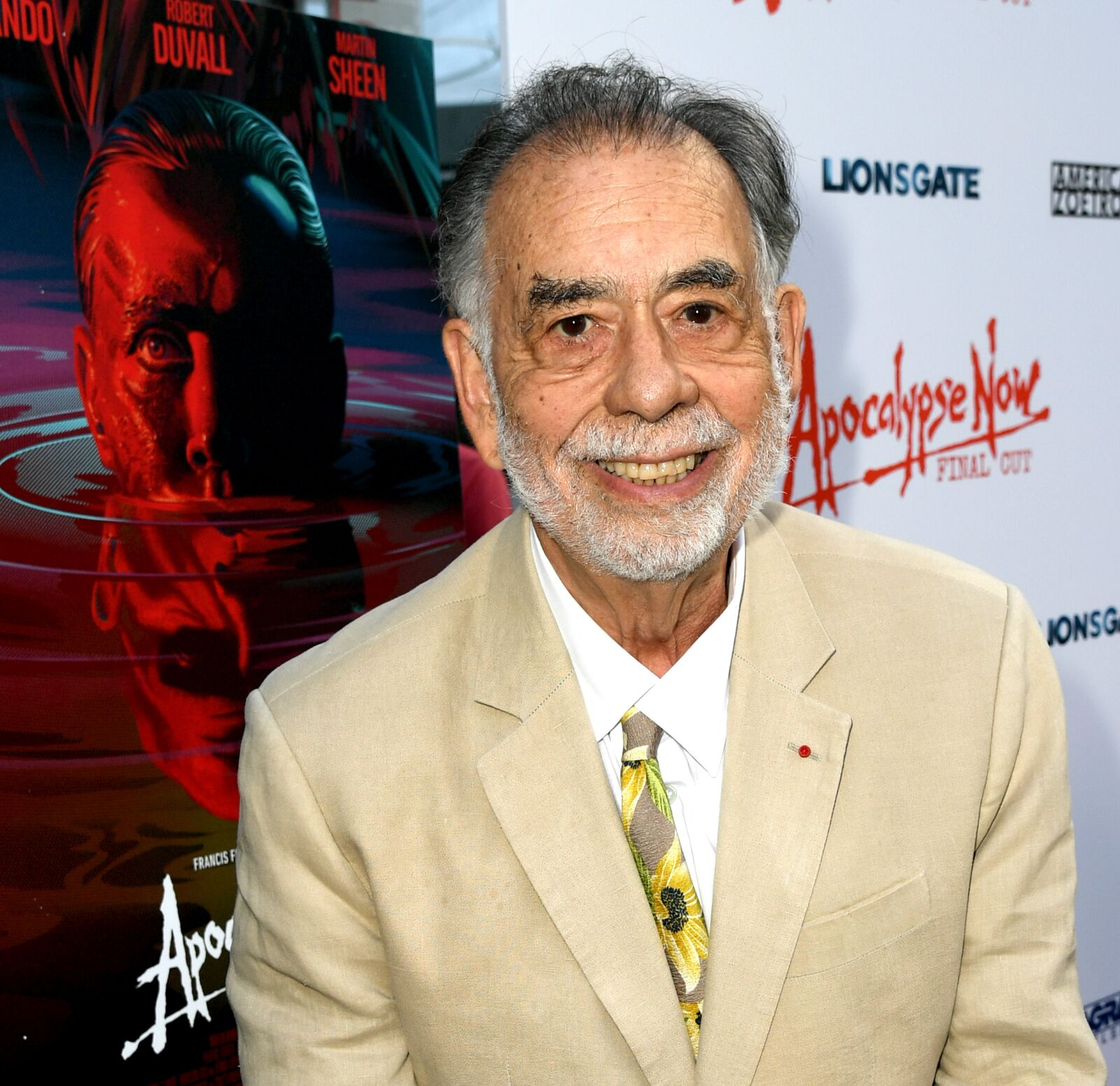 Dear Francis Ford Coppola, Marvel movies are far from despicable