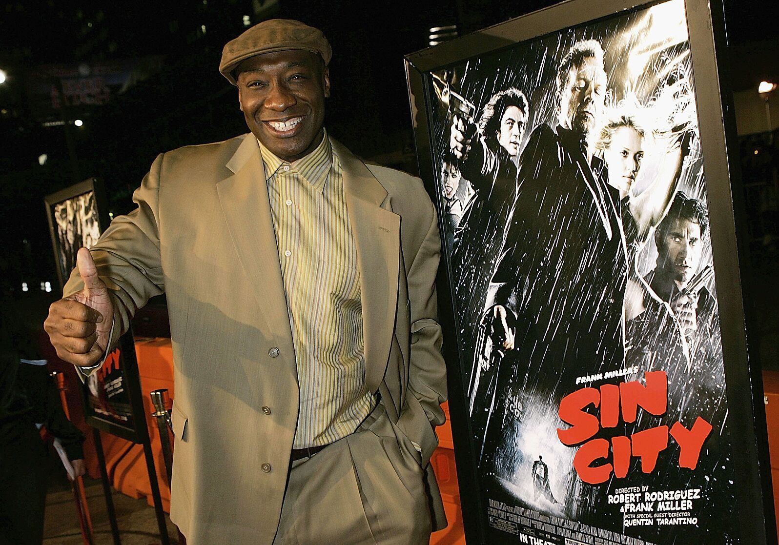 Throwback Thursday: Sin City remains an incredible comic book movie