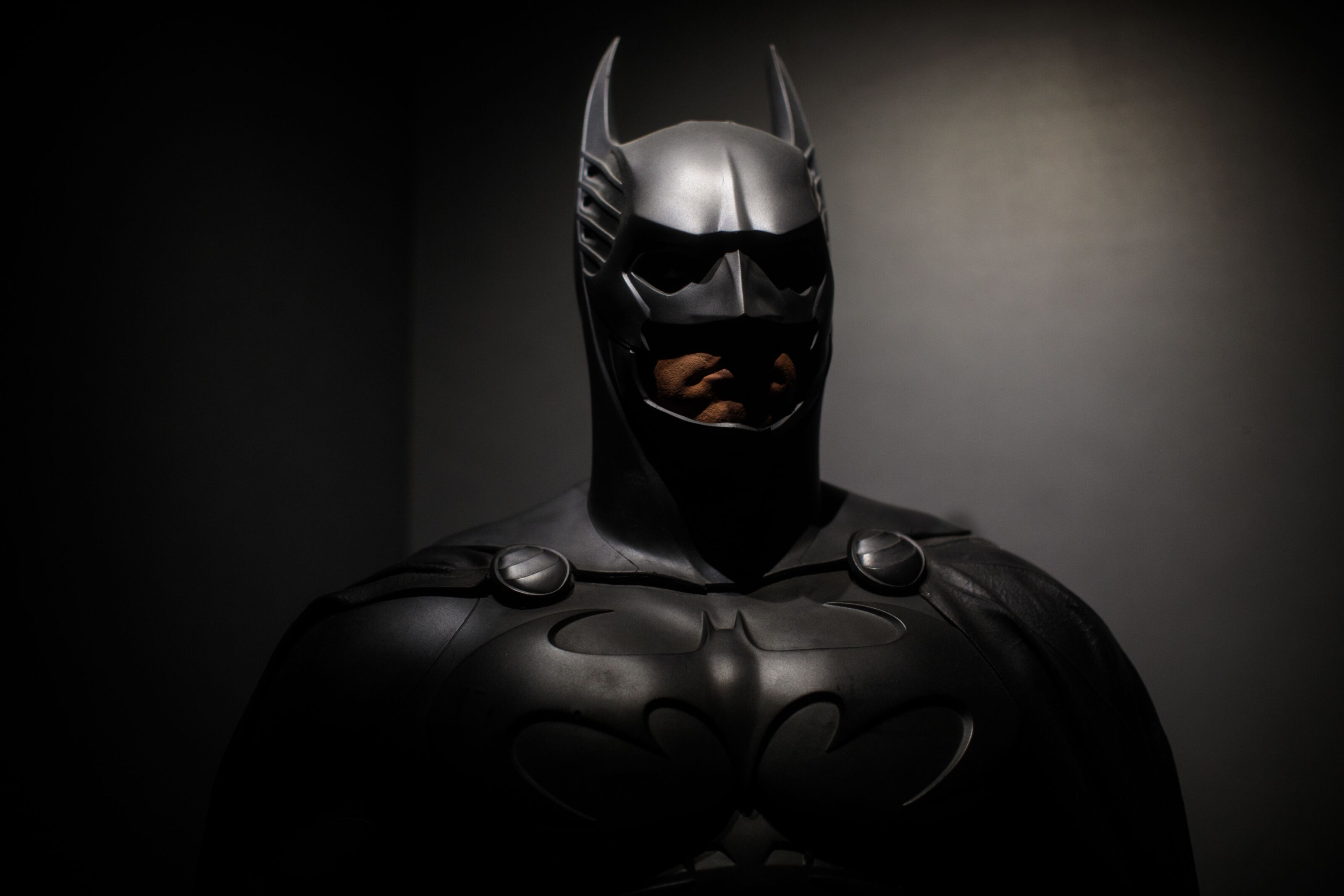 The Batman receives appropriate working title as it enters production