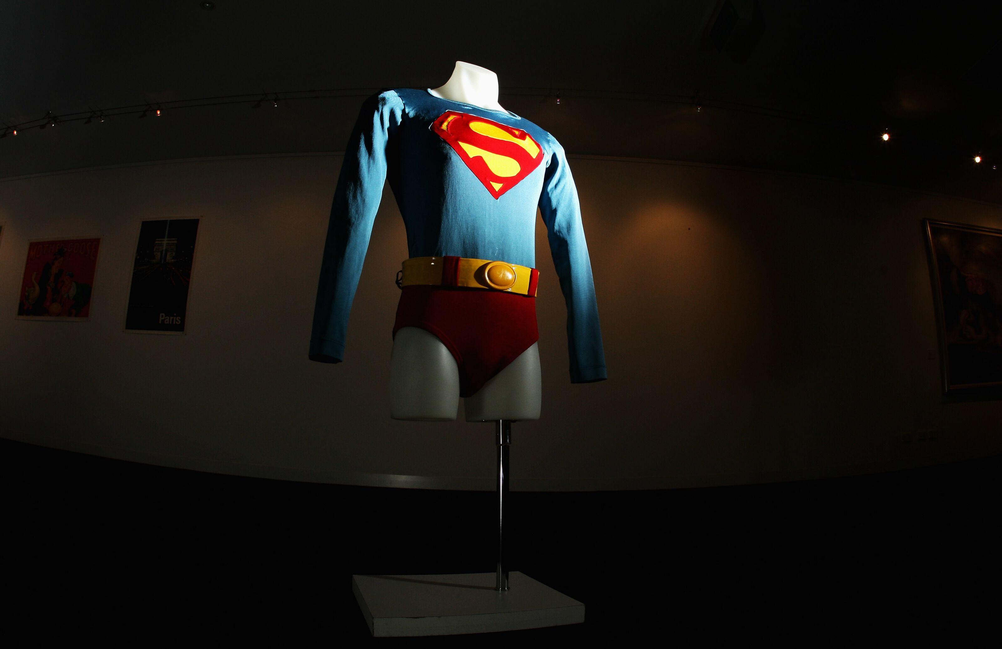 Superboy is the Golden Child in latest 'Dark Knight Returns' sequel