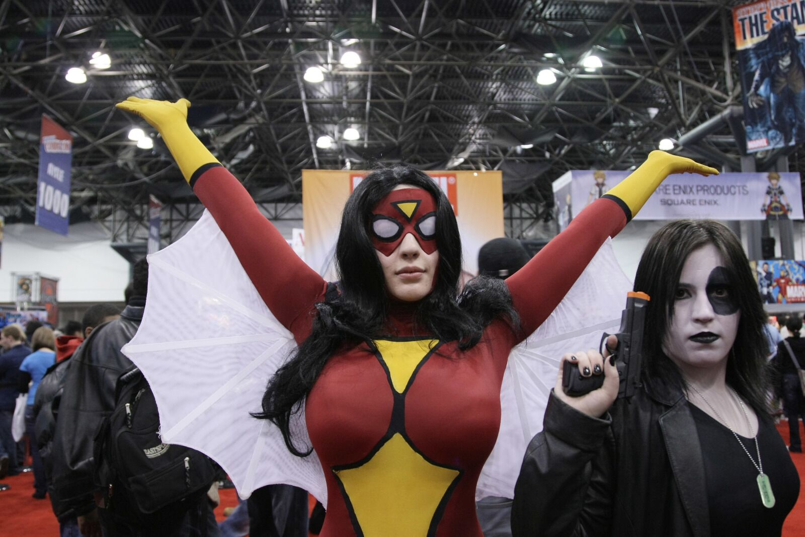 Rumor: A Spider-Woman film is in development at Sony