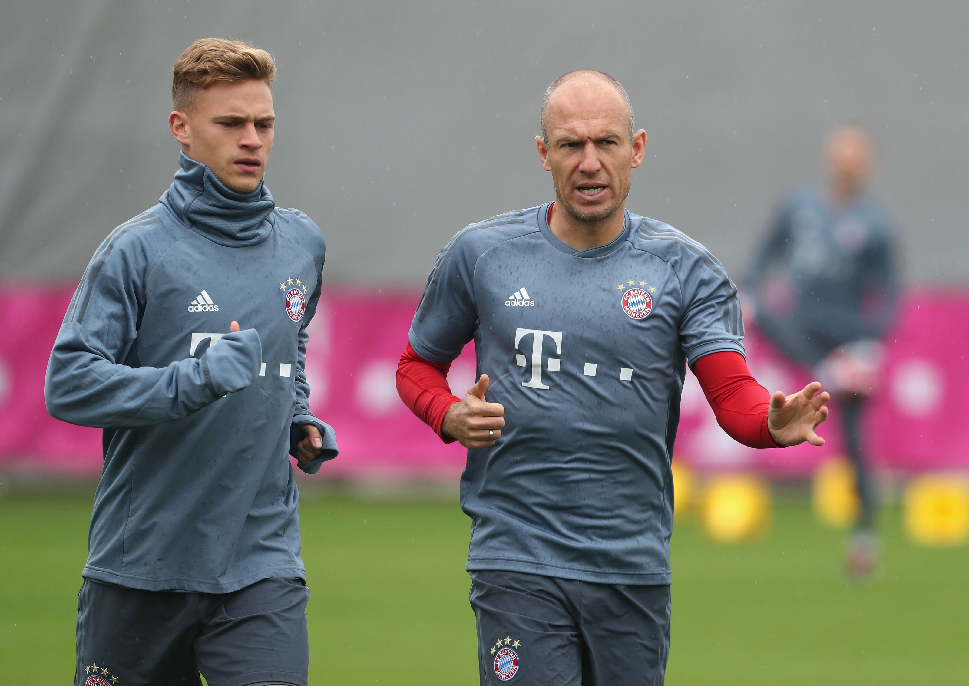 f76600bd9 Bayern Munich face Ajax for first place in Champions League group E