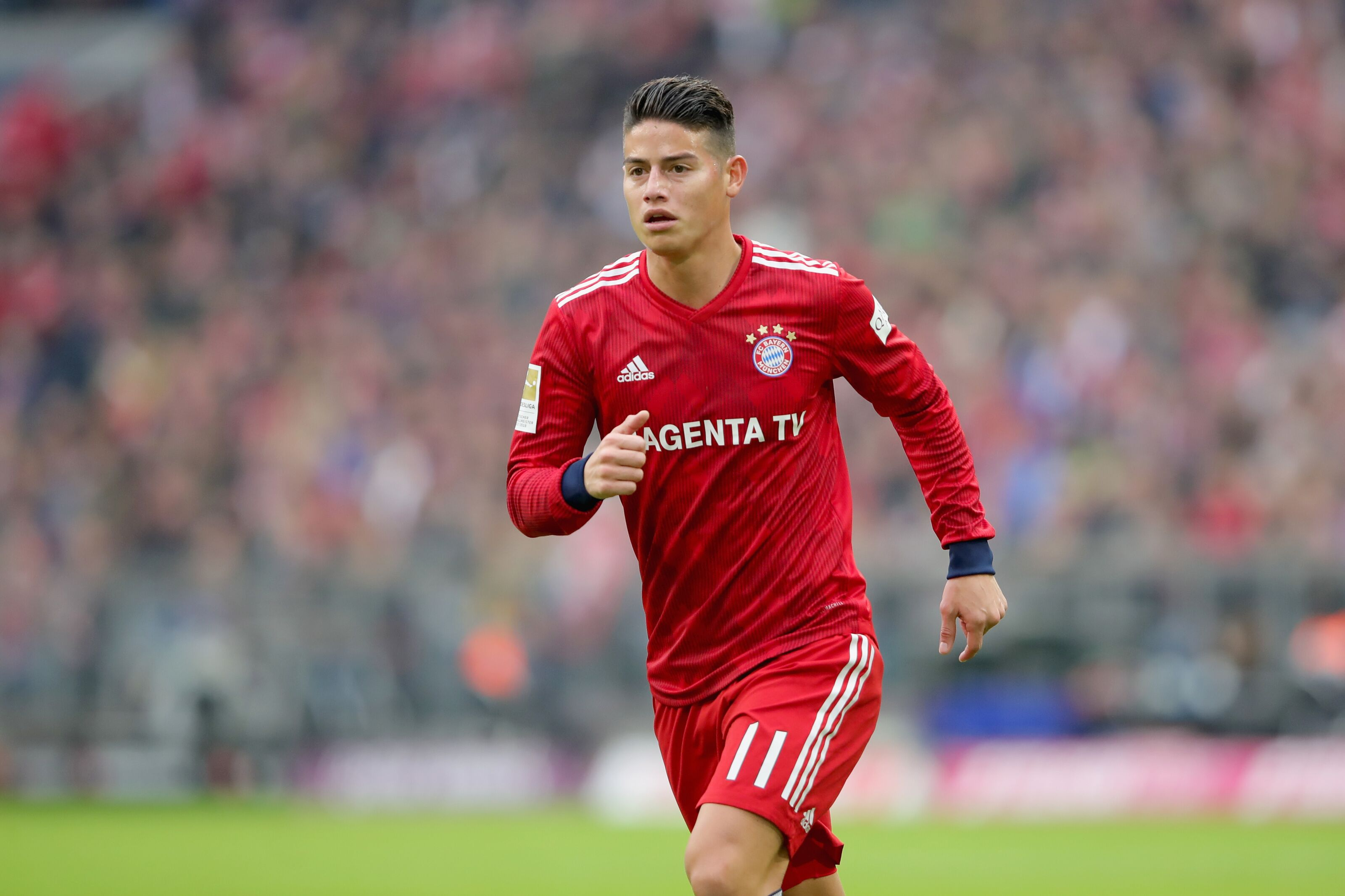 05300b8df18 James Rodriguez is