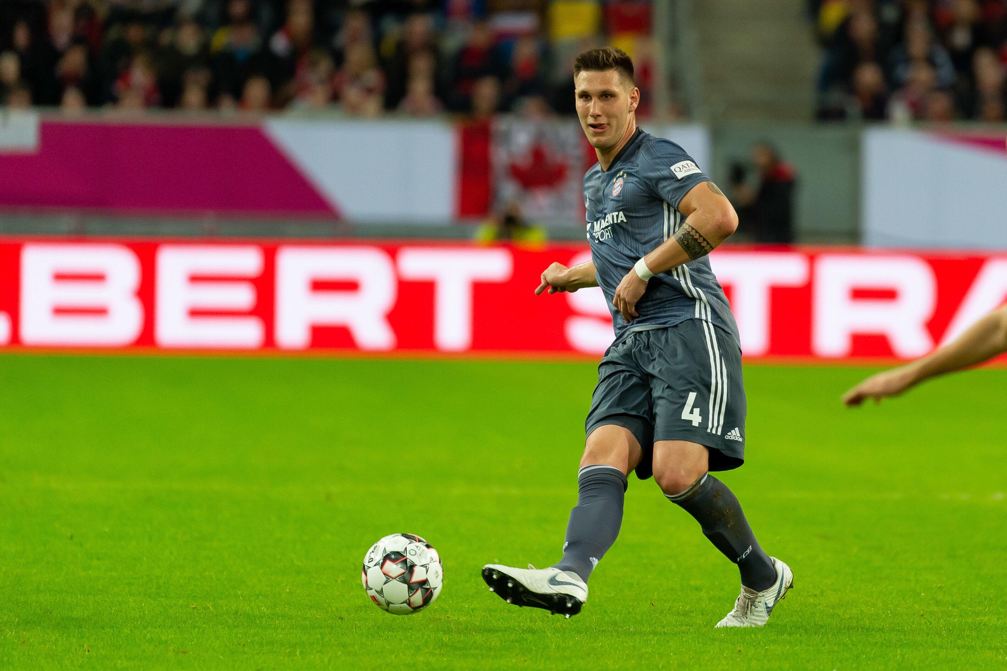 Tickets Stuttgart Bayern