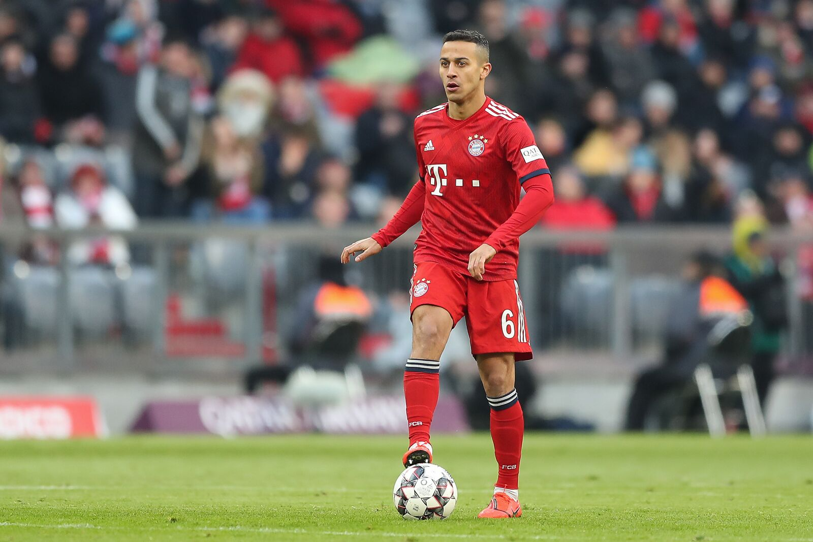 FC Barcelona may be preparing to make a move on Bayern ...