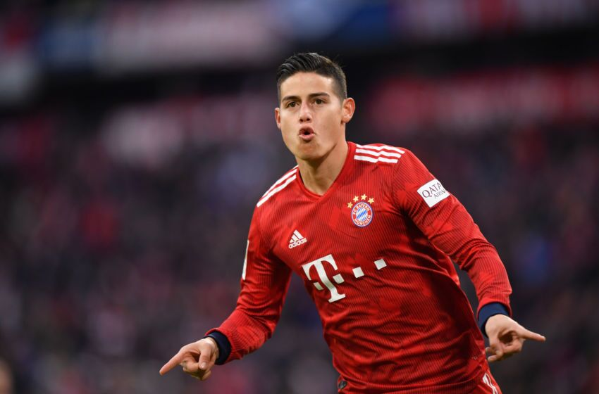 Who will play a key role for Bayern Munich against Liverpool?