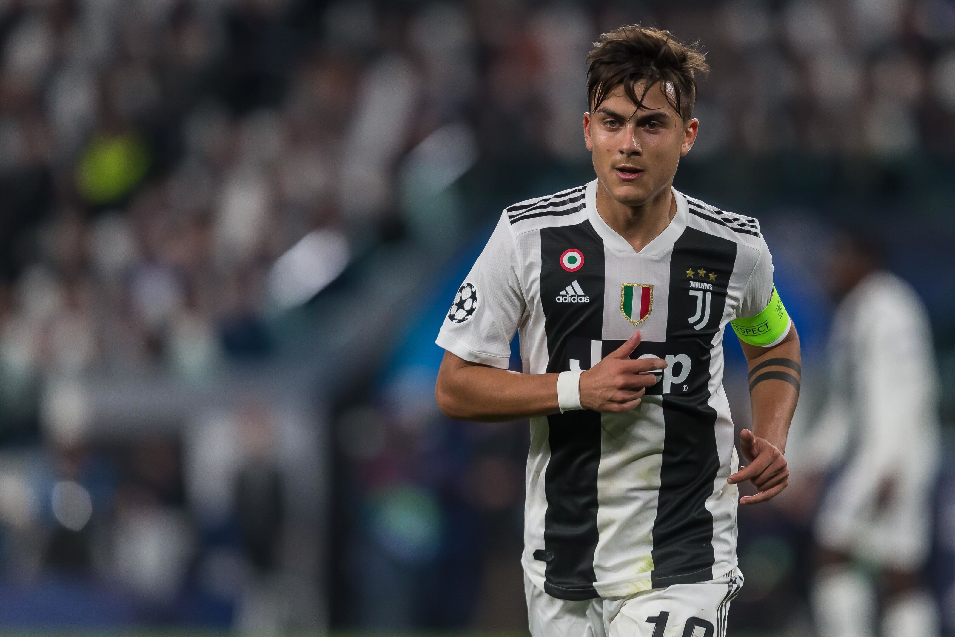 df20670dc Bayern Munich reportedly begin talks to sign Paulo Dybala from Juventus