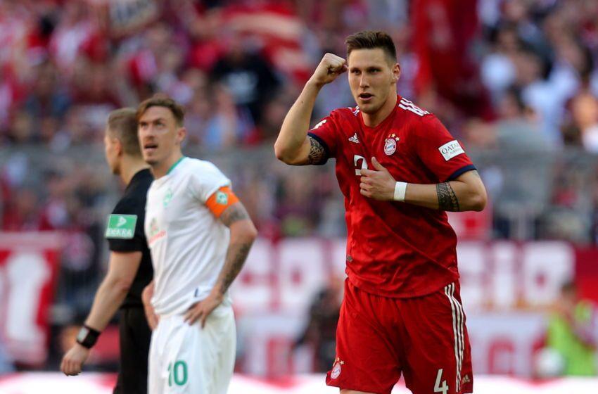 Bayern Munich overcome resilient Werder Bremen — Player grades