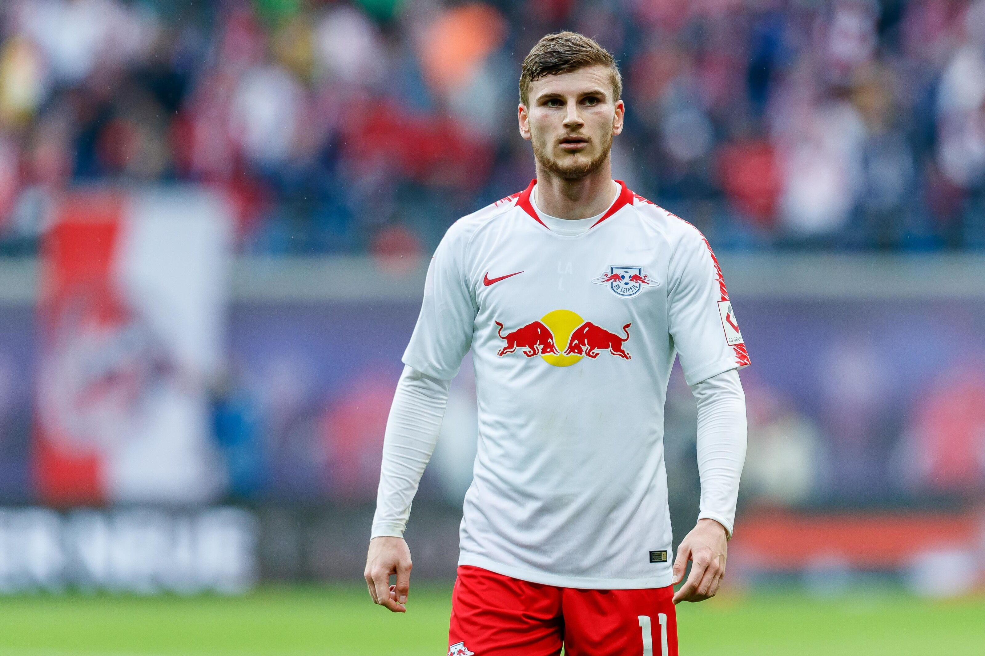 Report: Bayern Munich skeptical about signing Timo Werner from RB Leipzig