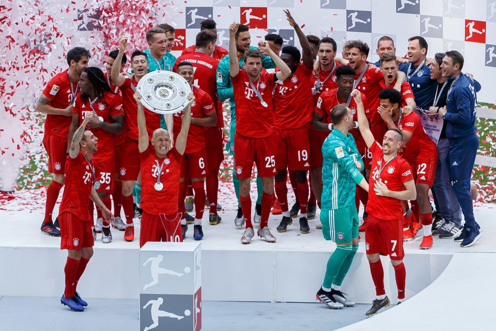 Uli Hoeness gives Bayern Munich DFB Pokal warning, confirms Leroy Sane interest