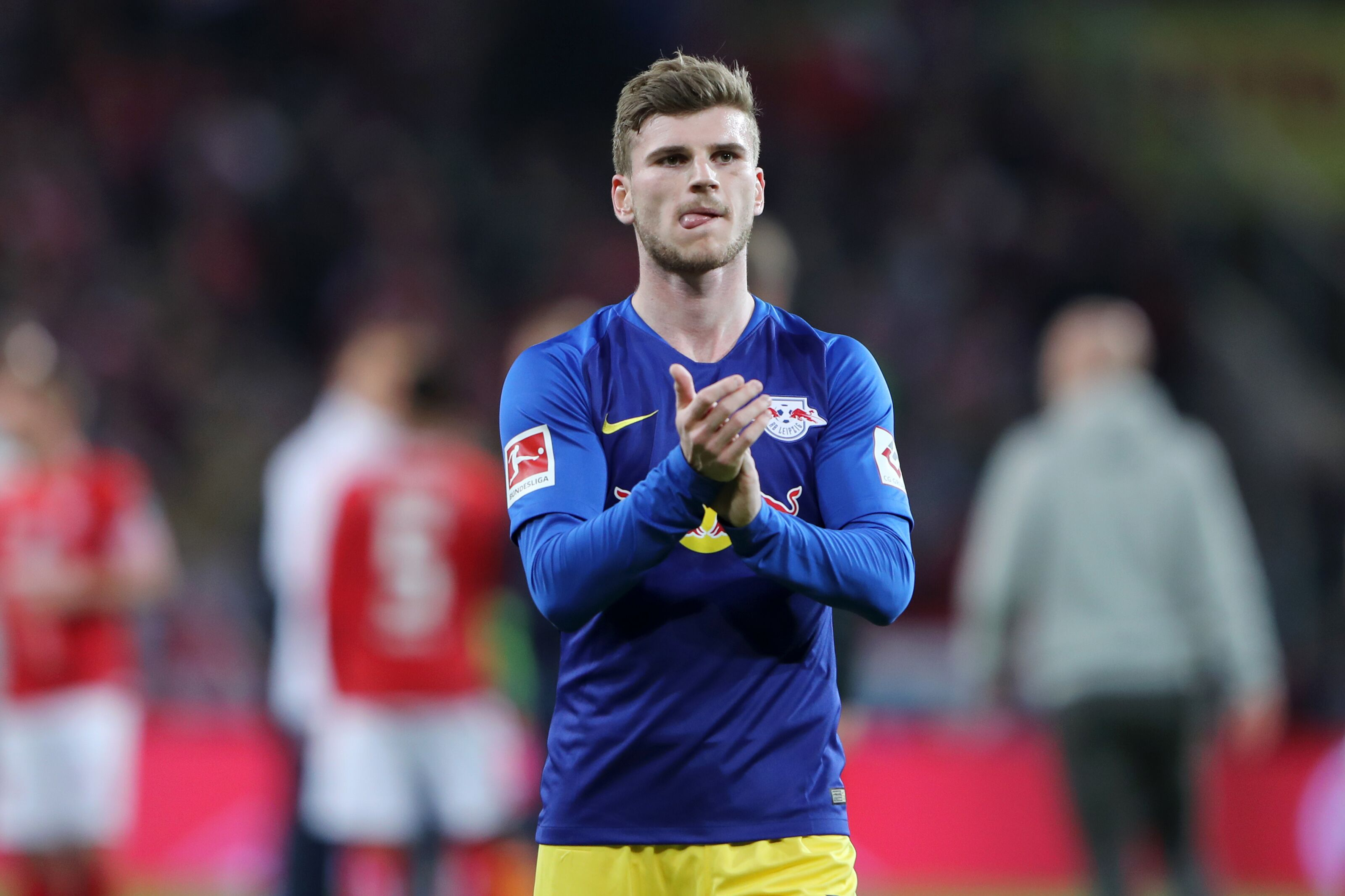 timeless design 57635 23672 Bayern Munich could wait to get Timo Werner on a free transfer