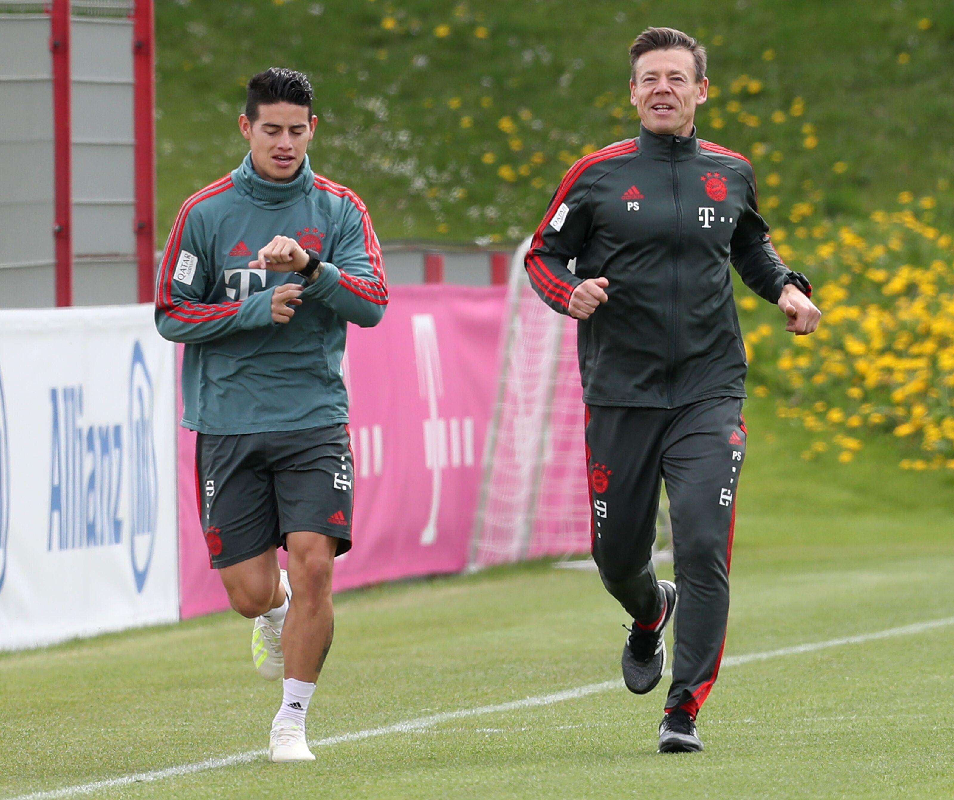Bayern Munich receive injury boost ahead of RB Leipzig clash