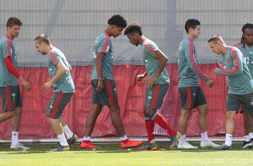 Bayern Munich target Bundesliga title win against RB Leipzig