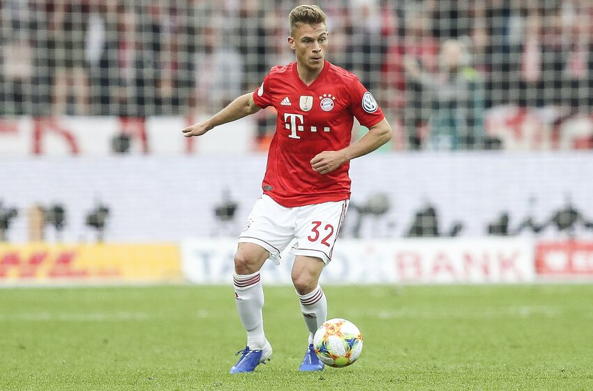 Joshua Kimmich urges Bayern Munich to sign more players