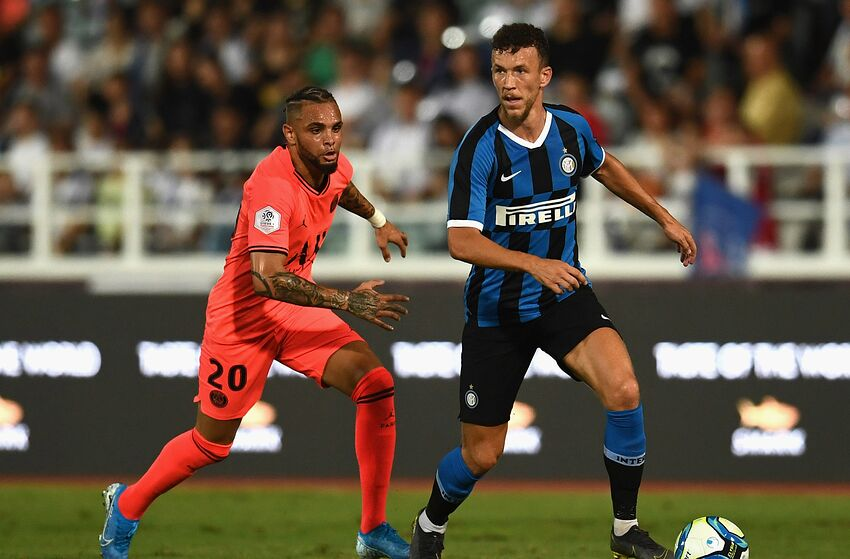 Bayern Munich close to signing Ivan Perisic from Inter Milan