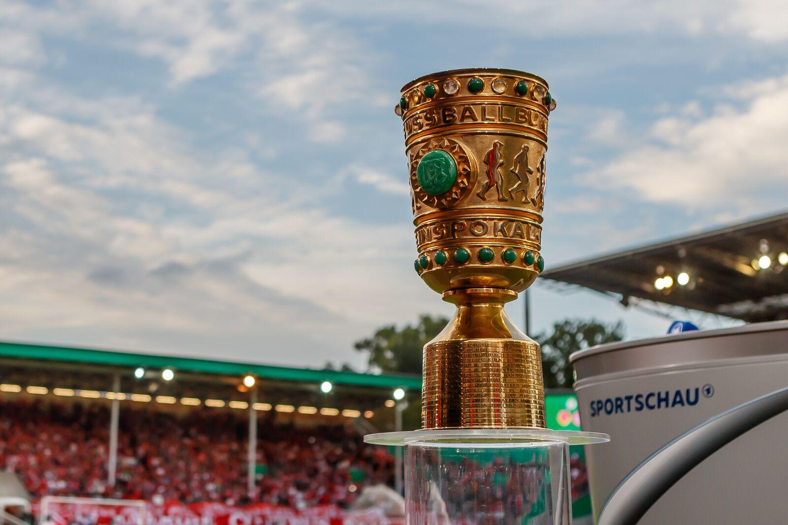 Bayern Munich face VfL Bochum in second round of DFB Pokal