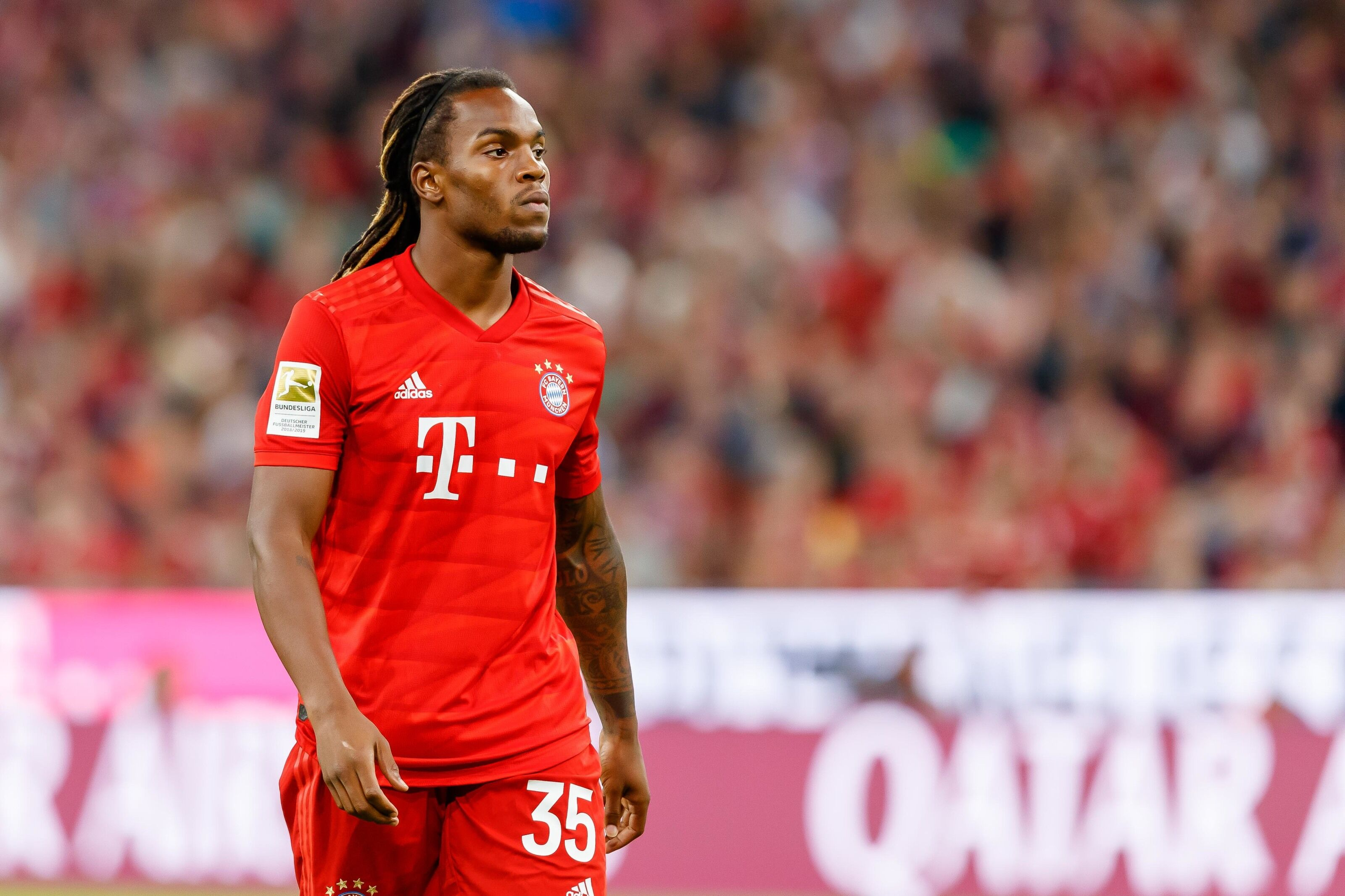 Renato Sanches leaves Bayern Munich to join Lille