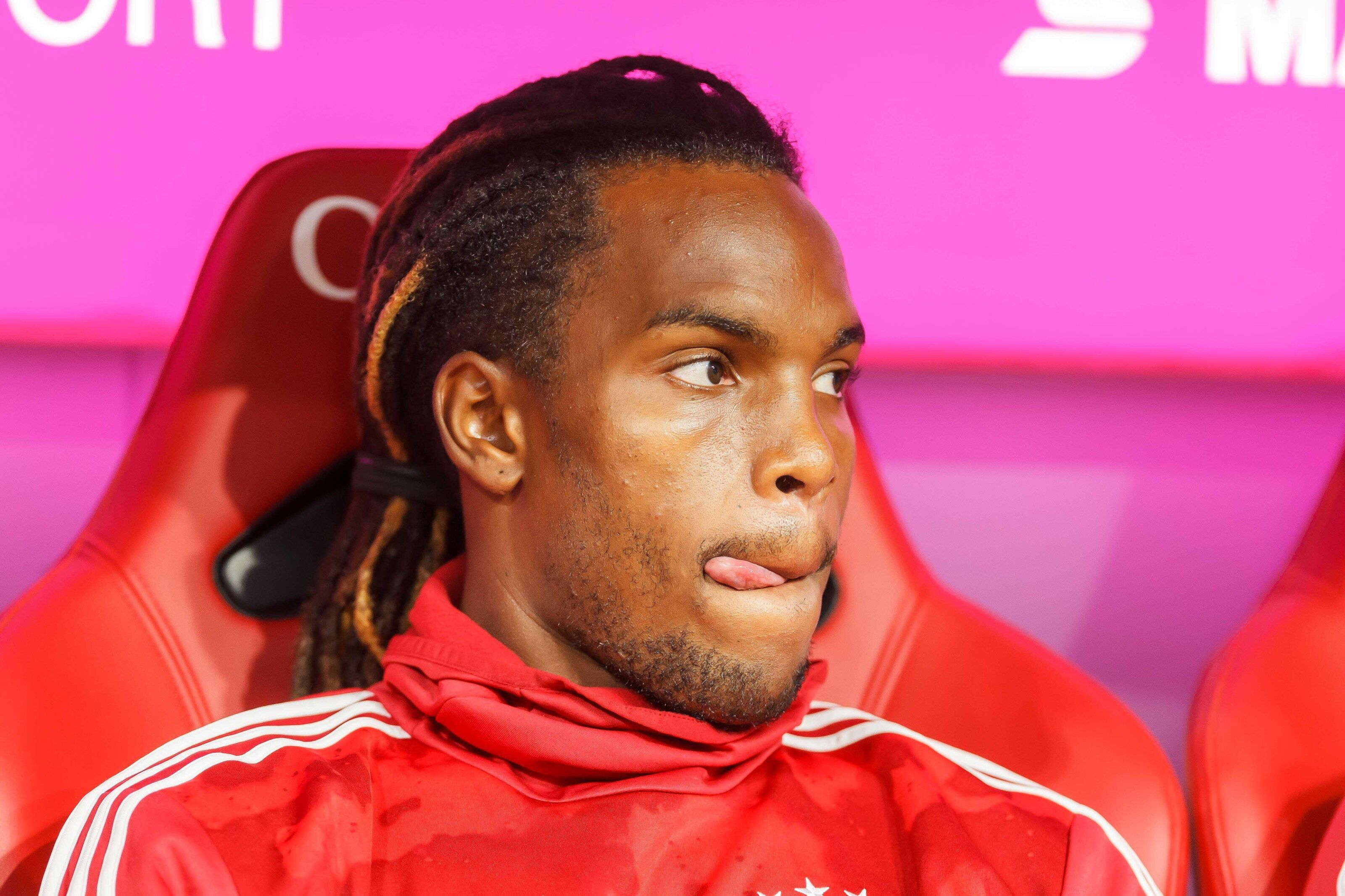 Renato Sanches opens up on his time at Bayern Munich