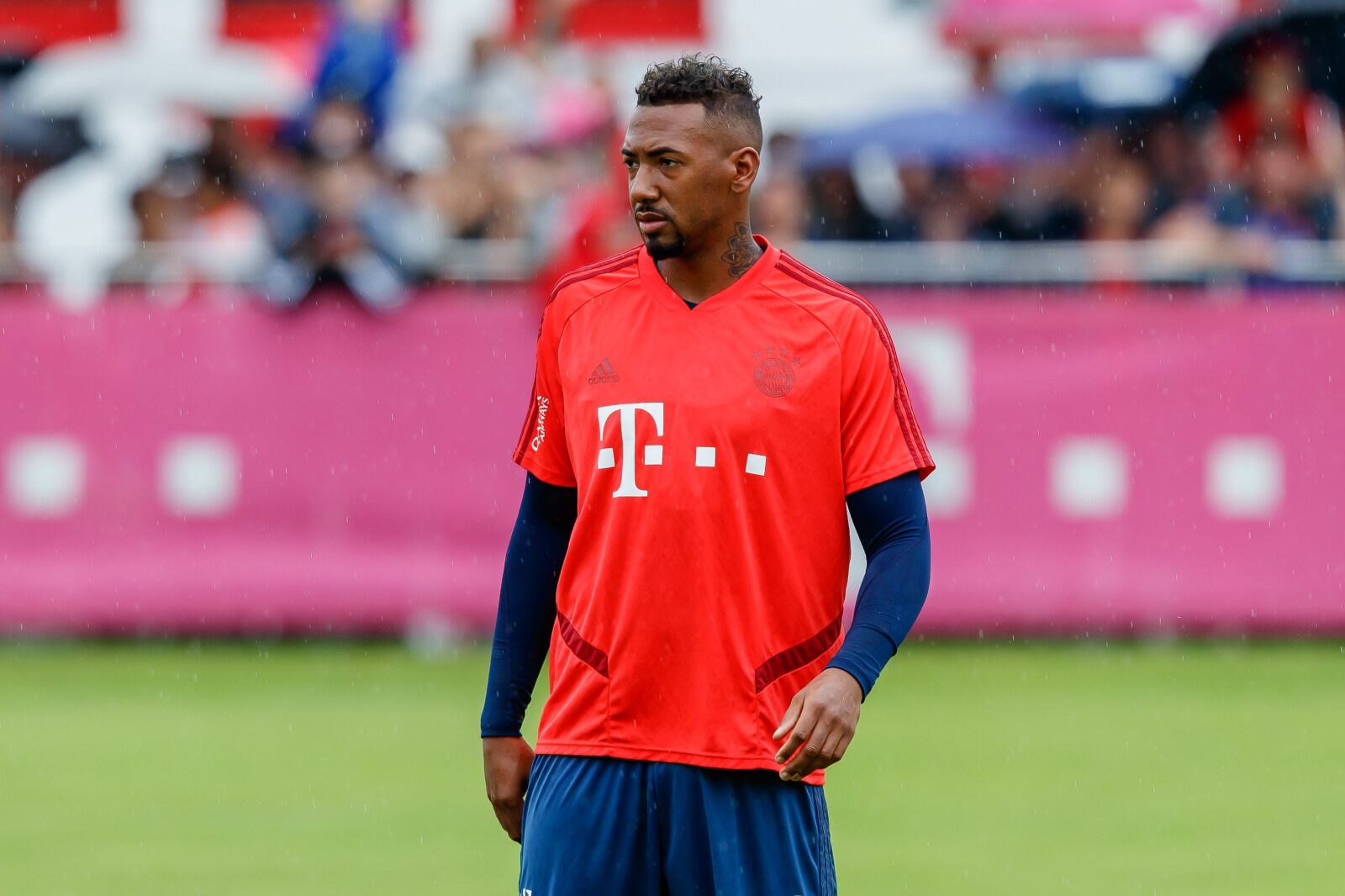 Bayern Munich defender Jerome Boateng linked with Fenerbahce