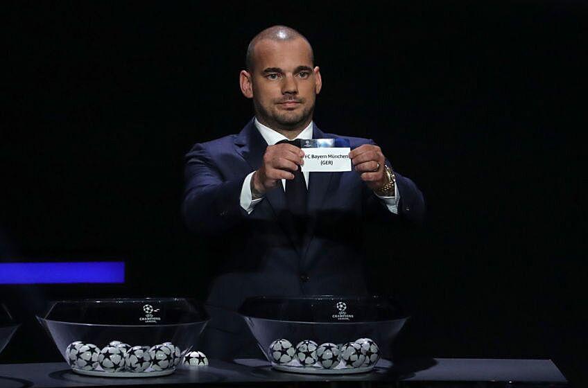 Assessing Bayern Munich S 2019 20 Champions League Group