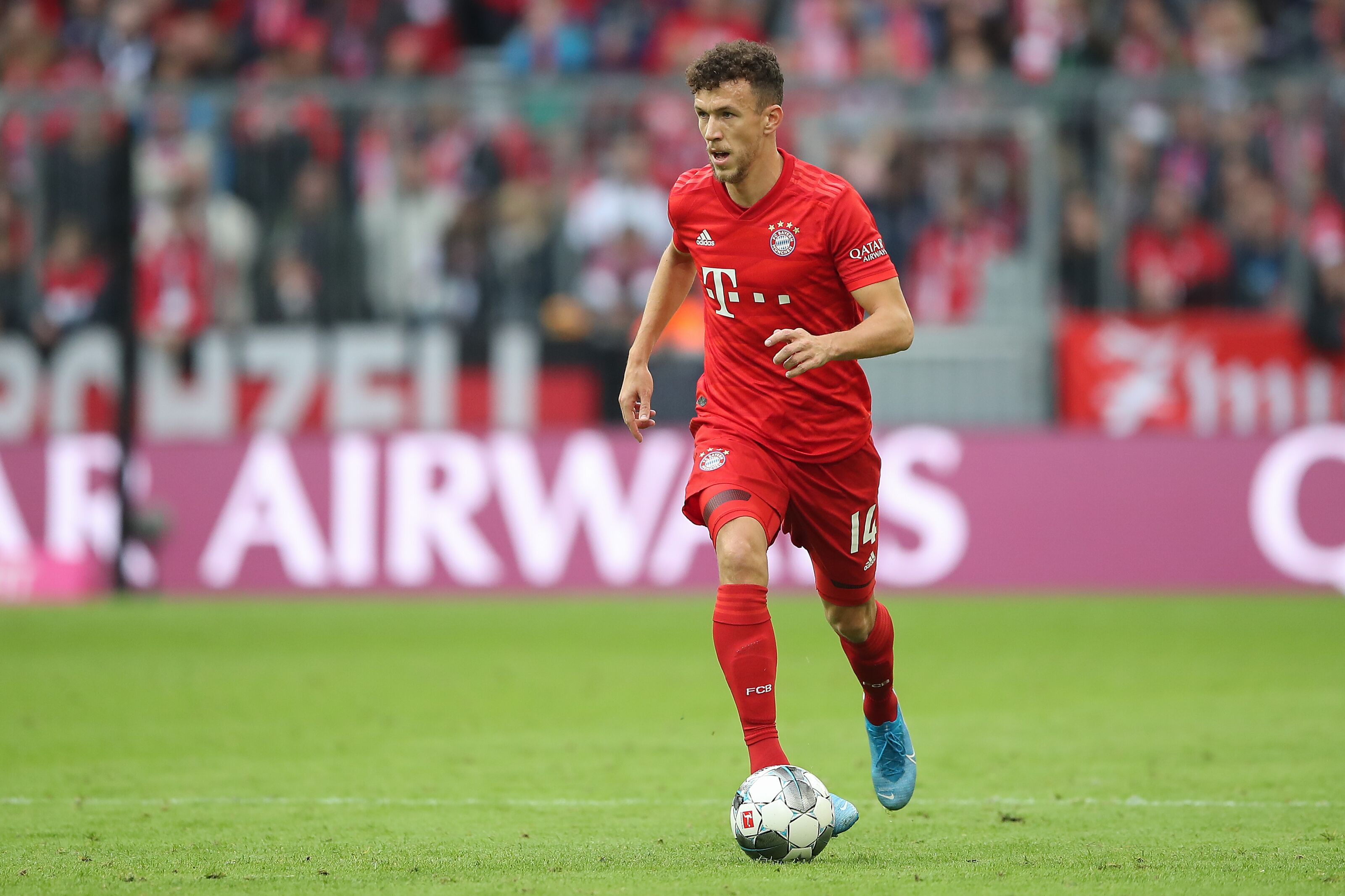 Ivan Perisic Bayern