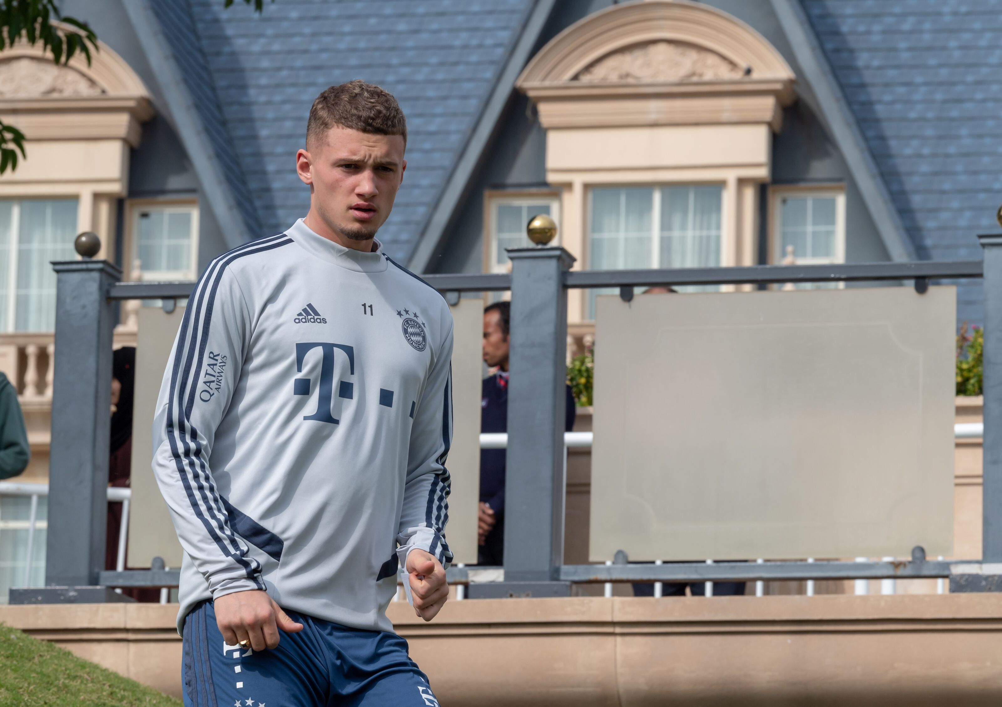 Bayern Munich reject offers for Mickael Cuisance