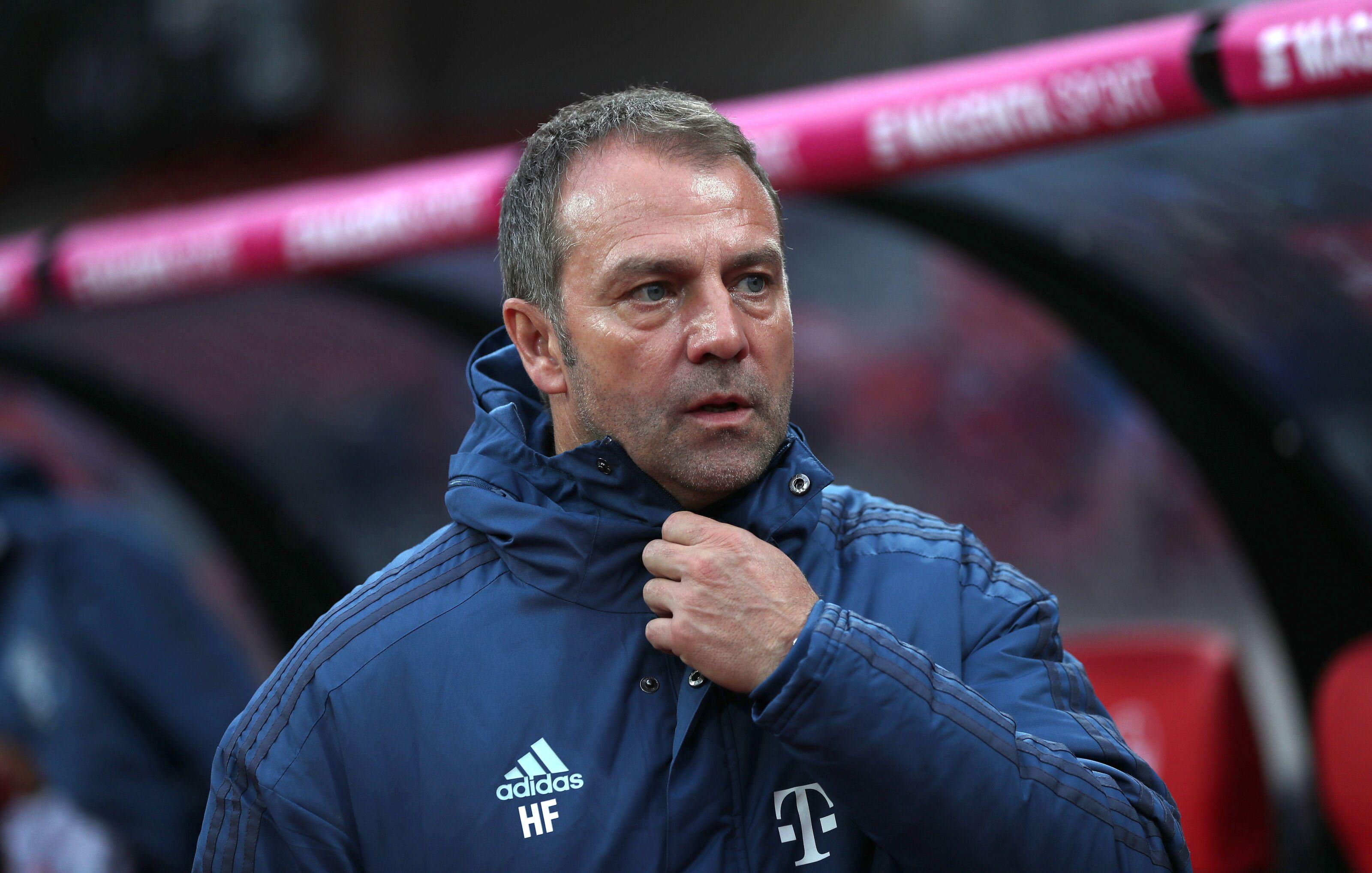 Miroslav Klose praises Hansi Flick's tactical acumen at Bayern Munich