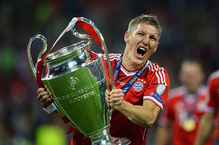 Bayern Munich: Top 3 matches of Bastian Schweinsteiger's tenure