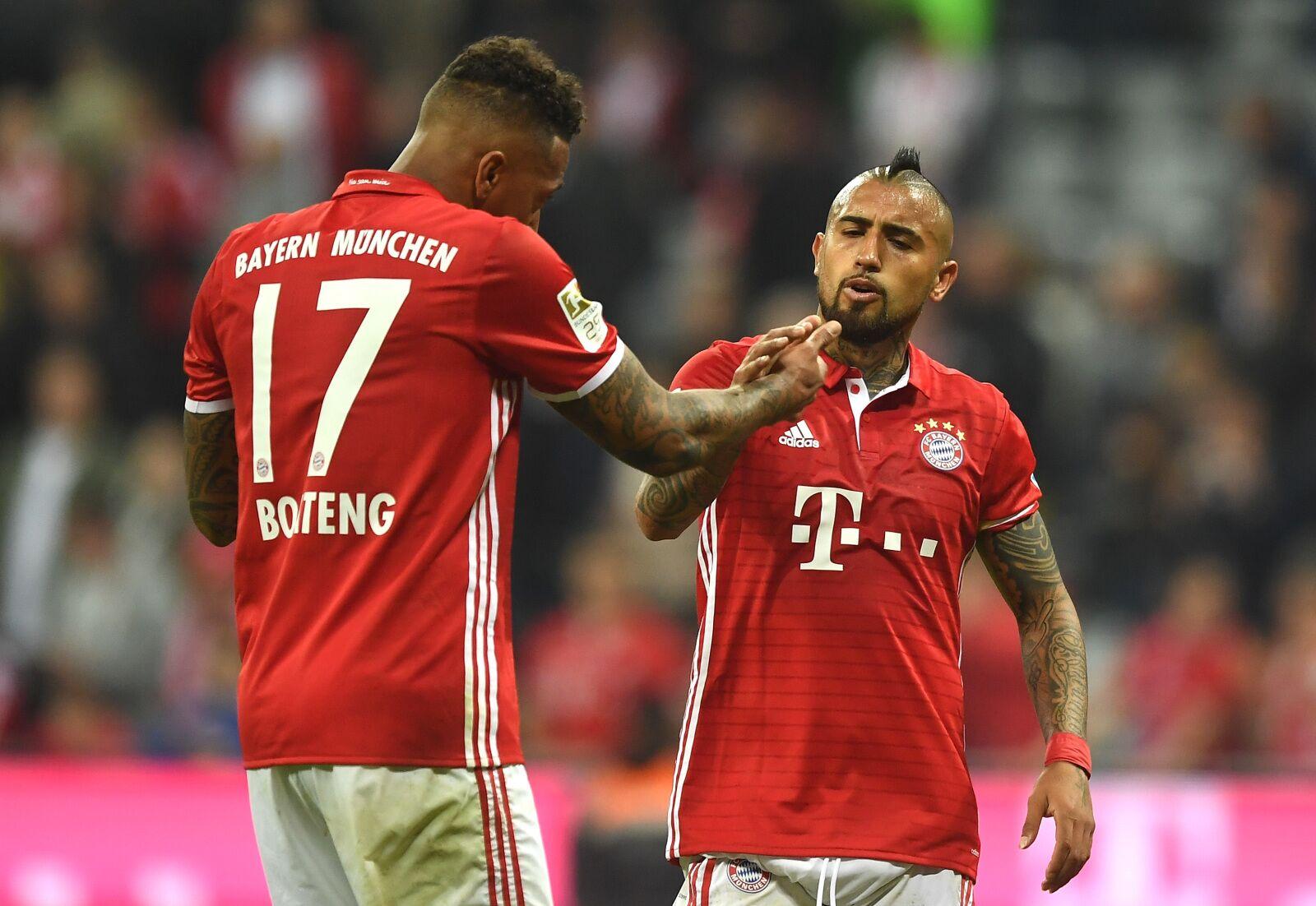 Sporting Bayern