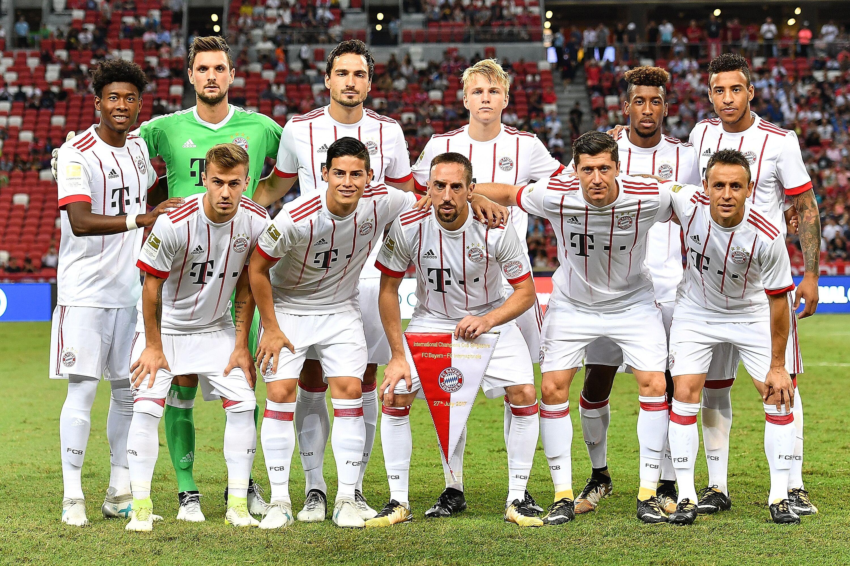 Five takeaways from Bayern Munich's pre-season tour of Asia