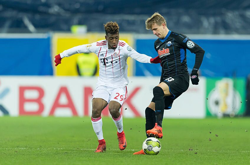 Bayern Munich travel away to Paderborn in gameweek six