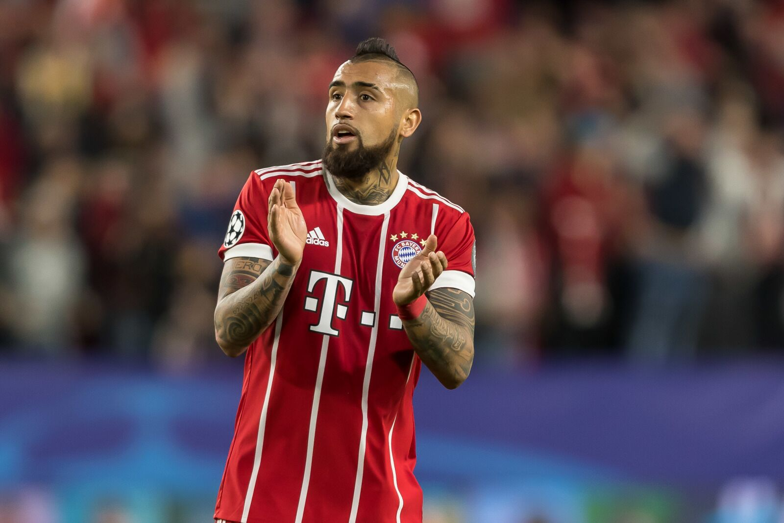 2c7efa267da Bayern Munich and Inter Milan agree deal for Arturo Vidal