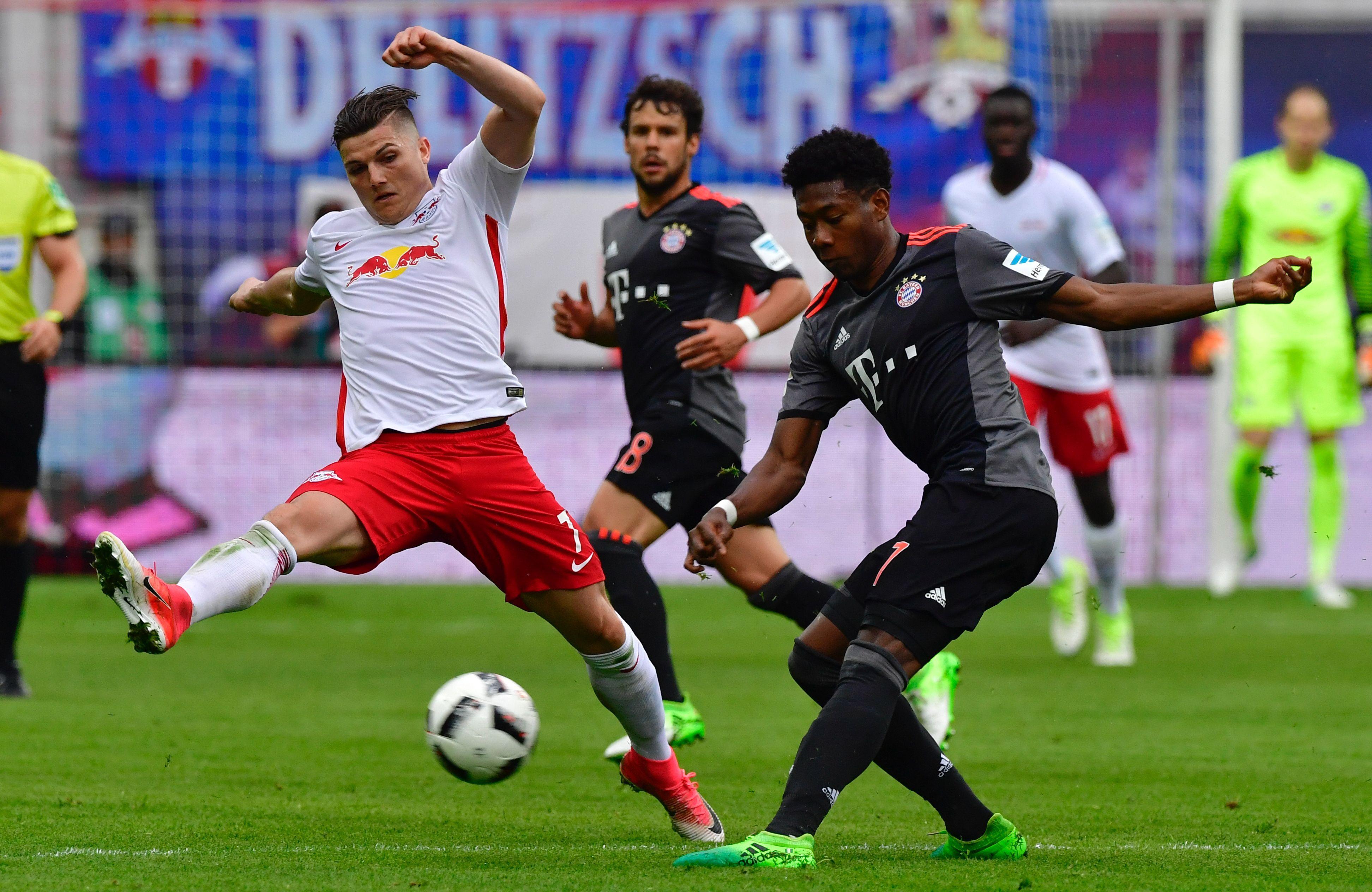Dfb Bayern Leipzig