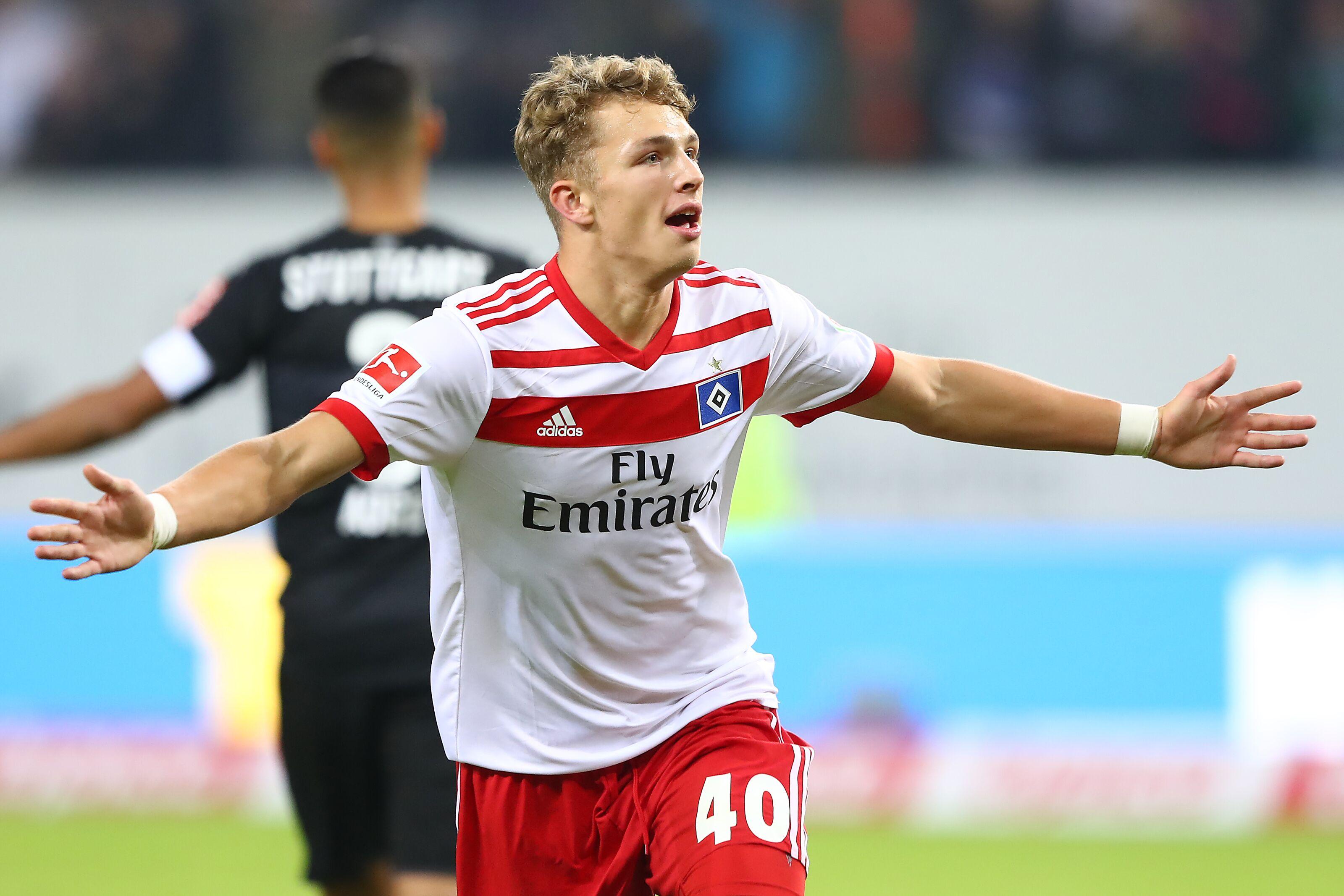 Bayern MГјnchen Vs Hamburger Sv