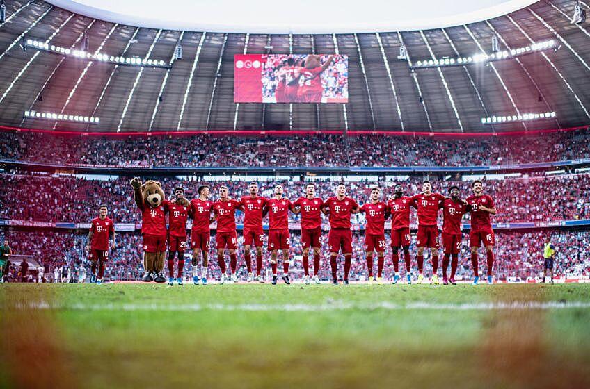 Post-Match Analysis: Bayern Munich vs Mainz