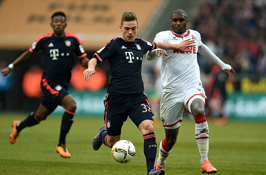 Bayern Munich vs FC Cologne-Tactical Preview