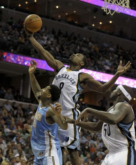 Grizzlies Vs Nuggets Preview