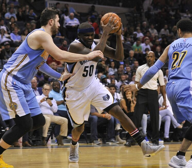 Memphis Grizzlies: NBA Admits Botched Calls At End Of The