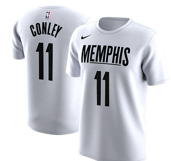 hot sale online 7c96d f99e7 Memphis Grizzlies Gift Guide: 10 must-have Mike Conley items